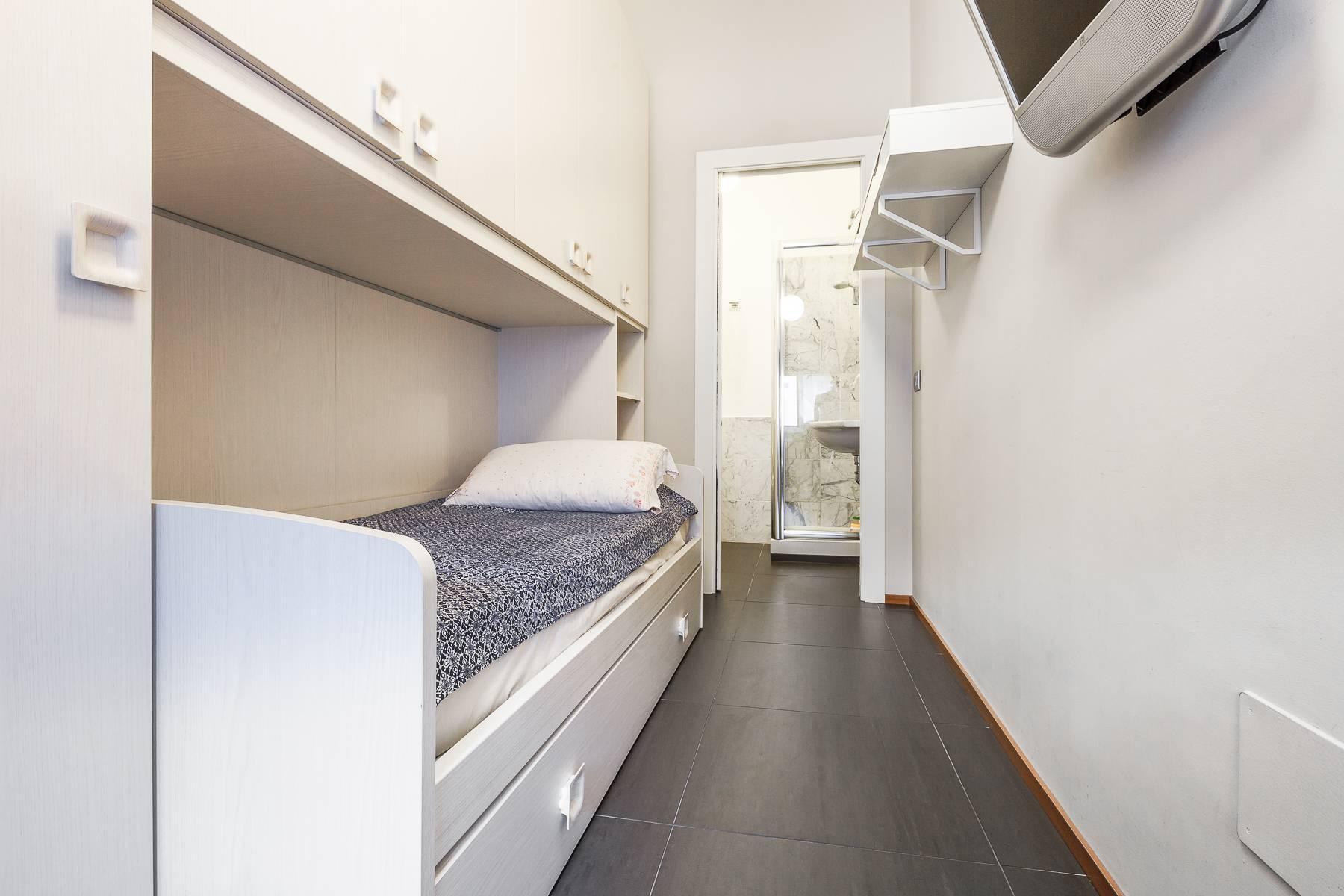Renovierte Wohnung im Stadtviertel Ticinese/Darsena - 12