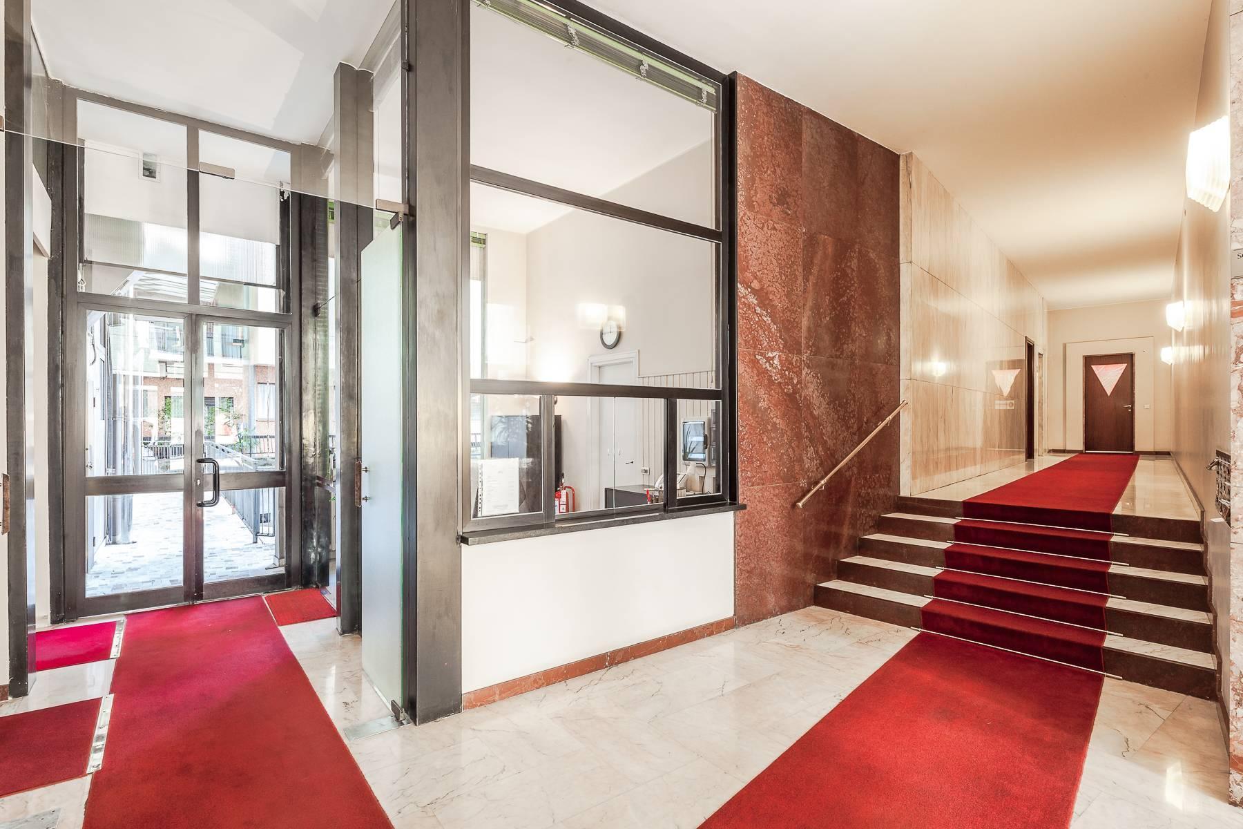 Renovierte Wohnung im Stadtviertel Ticinese/Darsena - 24
