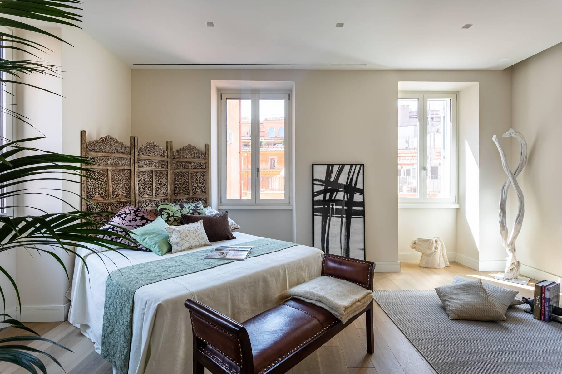 Nuovo condominio di lusso nei pressi di Piazza di Spagna - 4