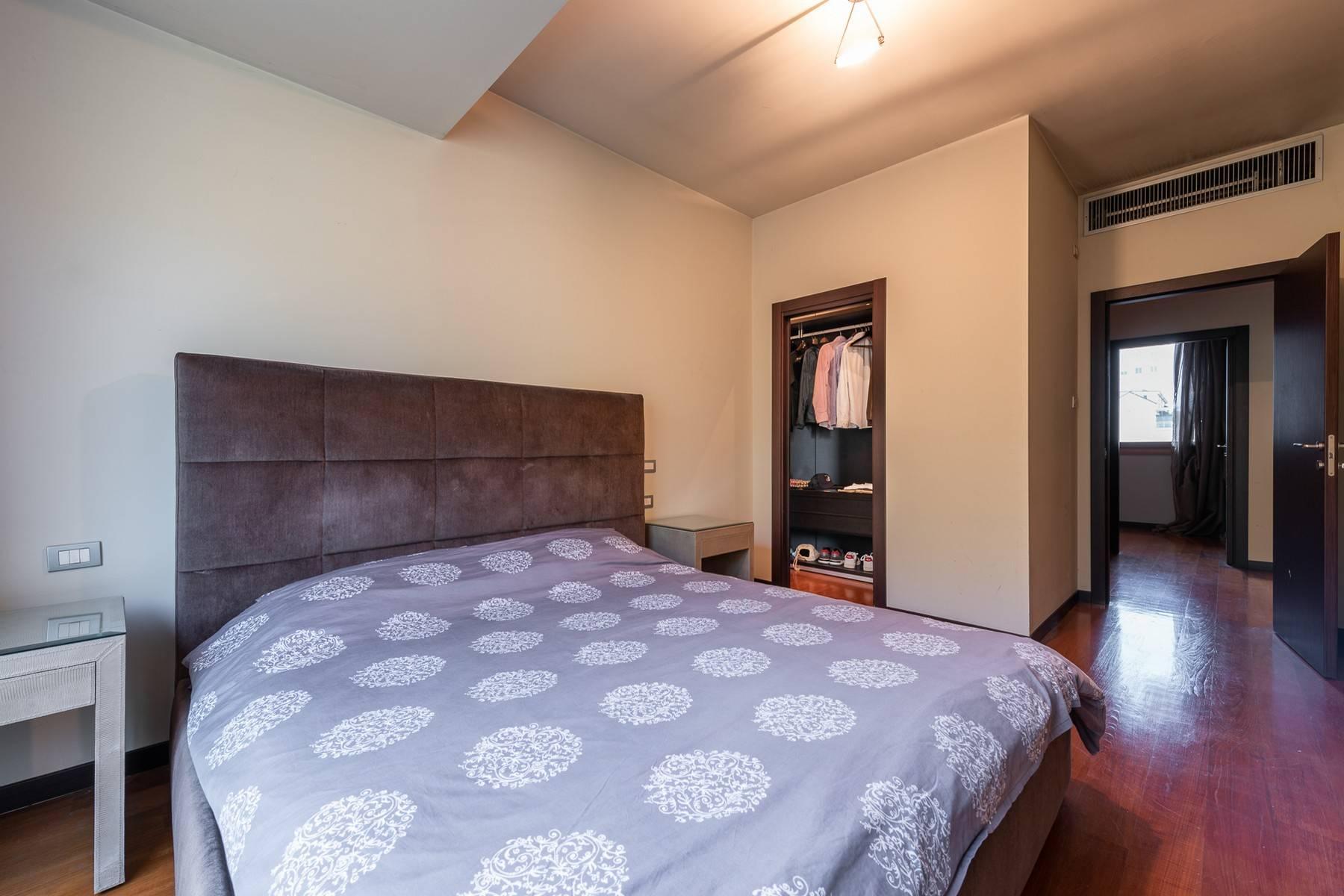 Splendido e luminoso appartamento con terrazzo loggiato - 22
