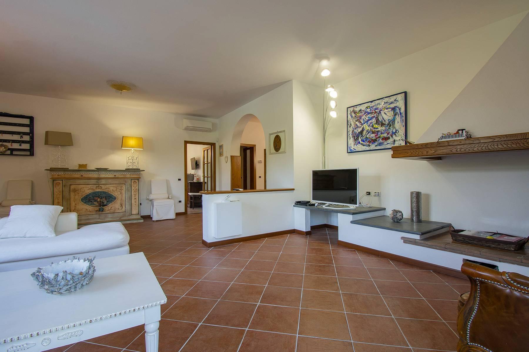 Charming villa in Pietrasanta - 15