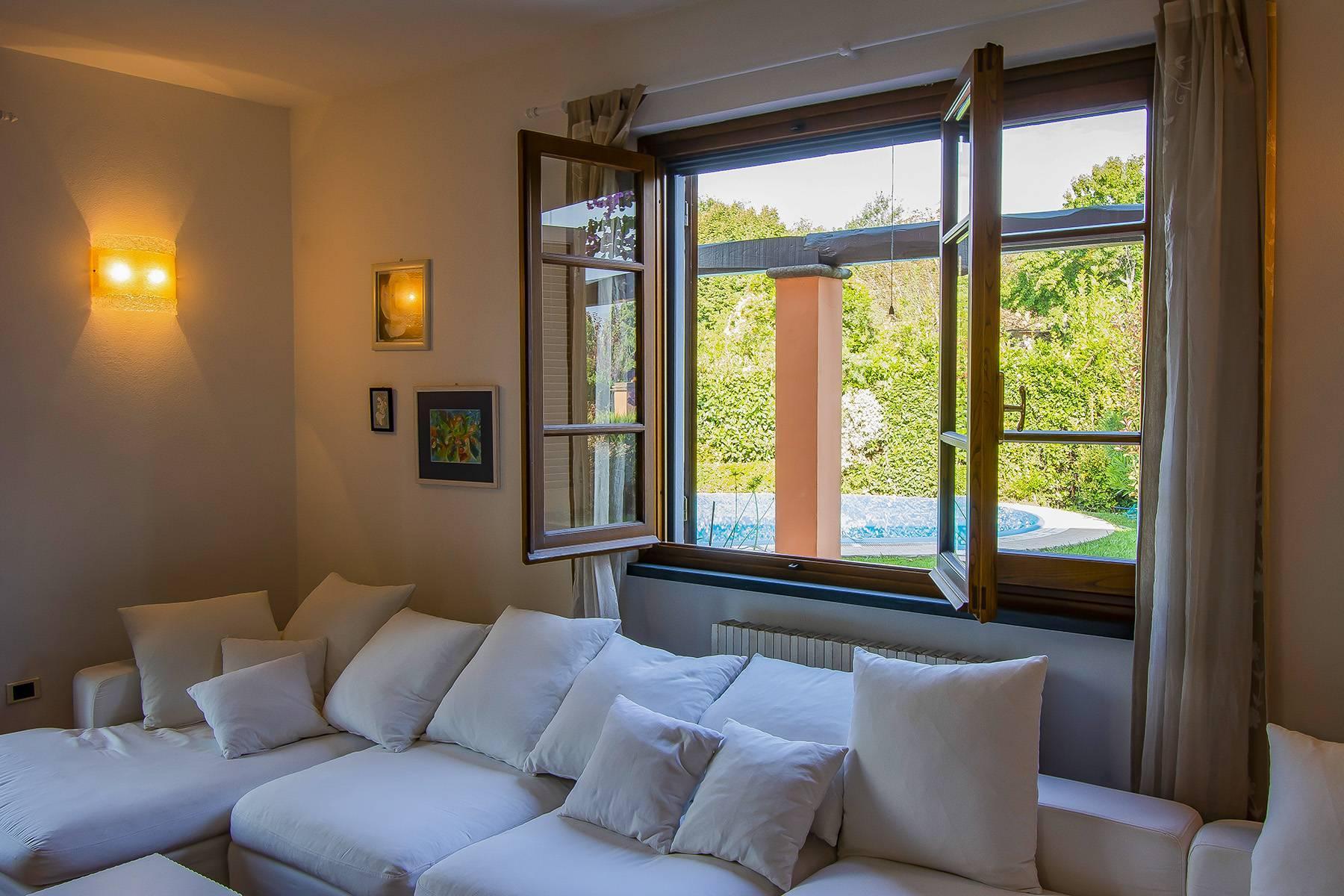 Charming villa in Pietrasanta - 16