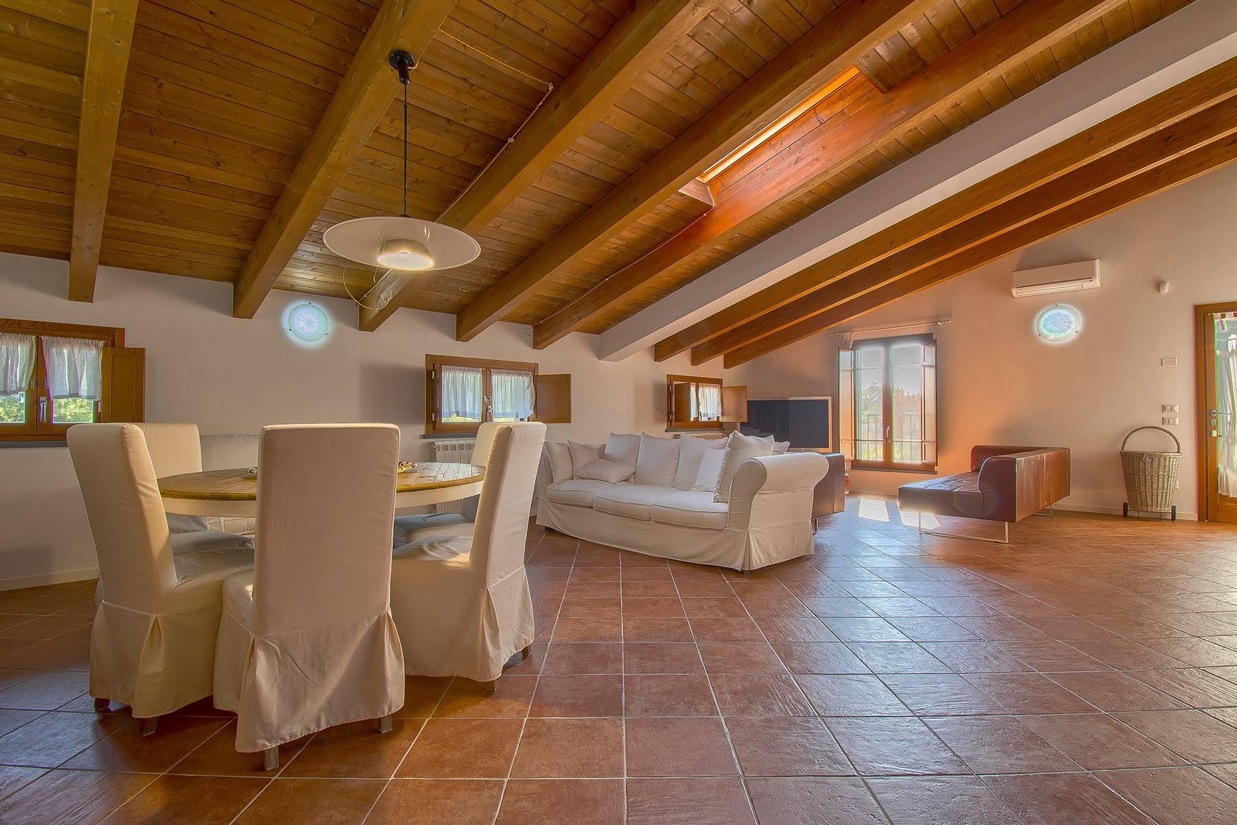 Charming villa in Pietrasanta - 19
