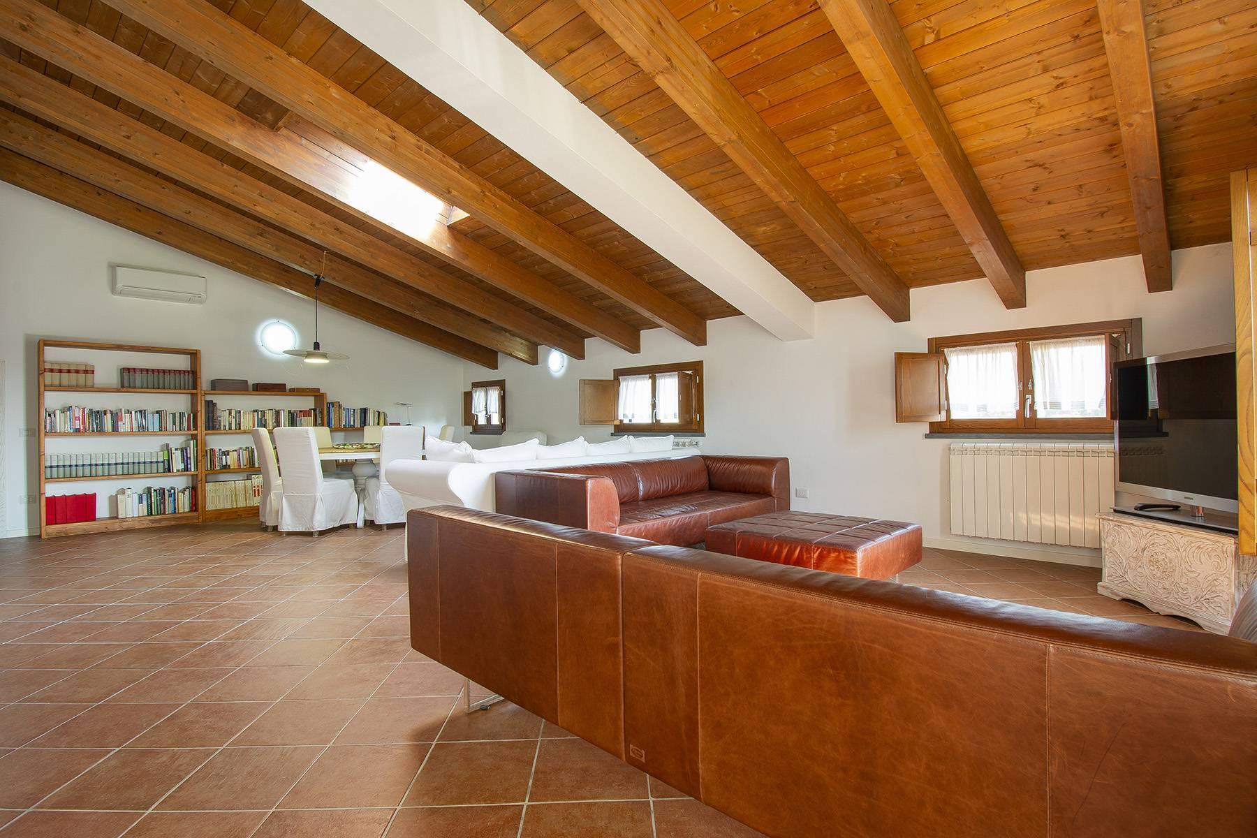 Charming villa in Pietrasanta - 20