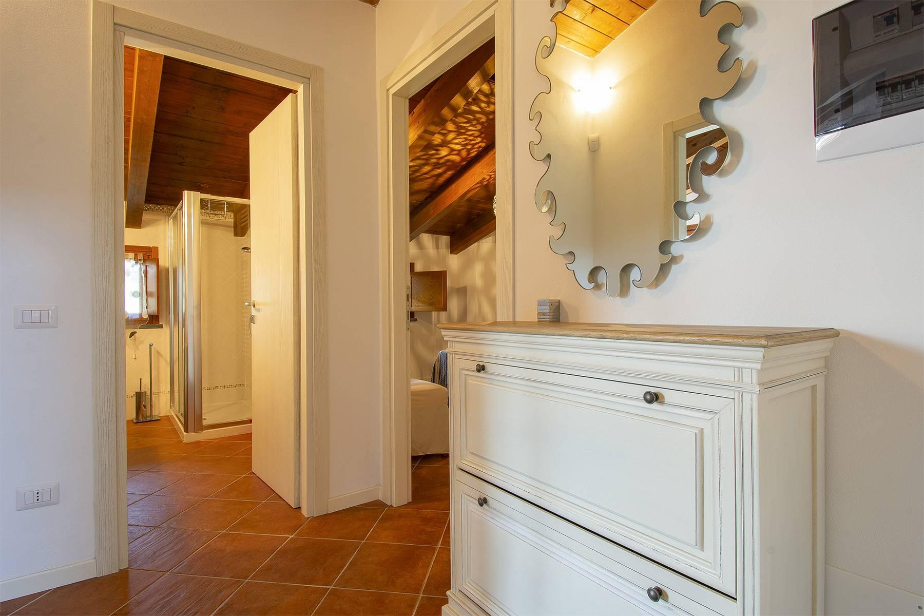 Charming villa in Pietrasanta - 21