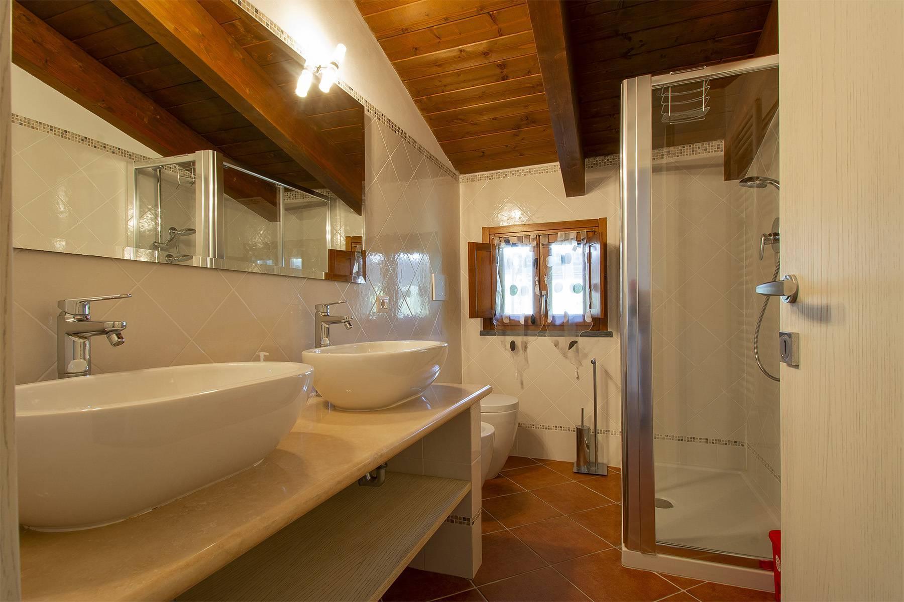 Charming villa in Pietrasanta - 22