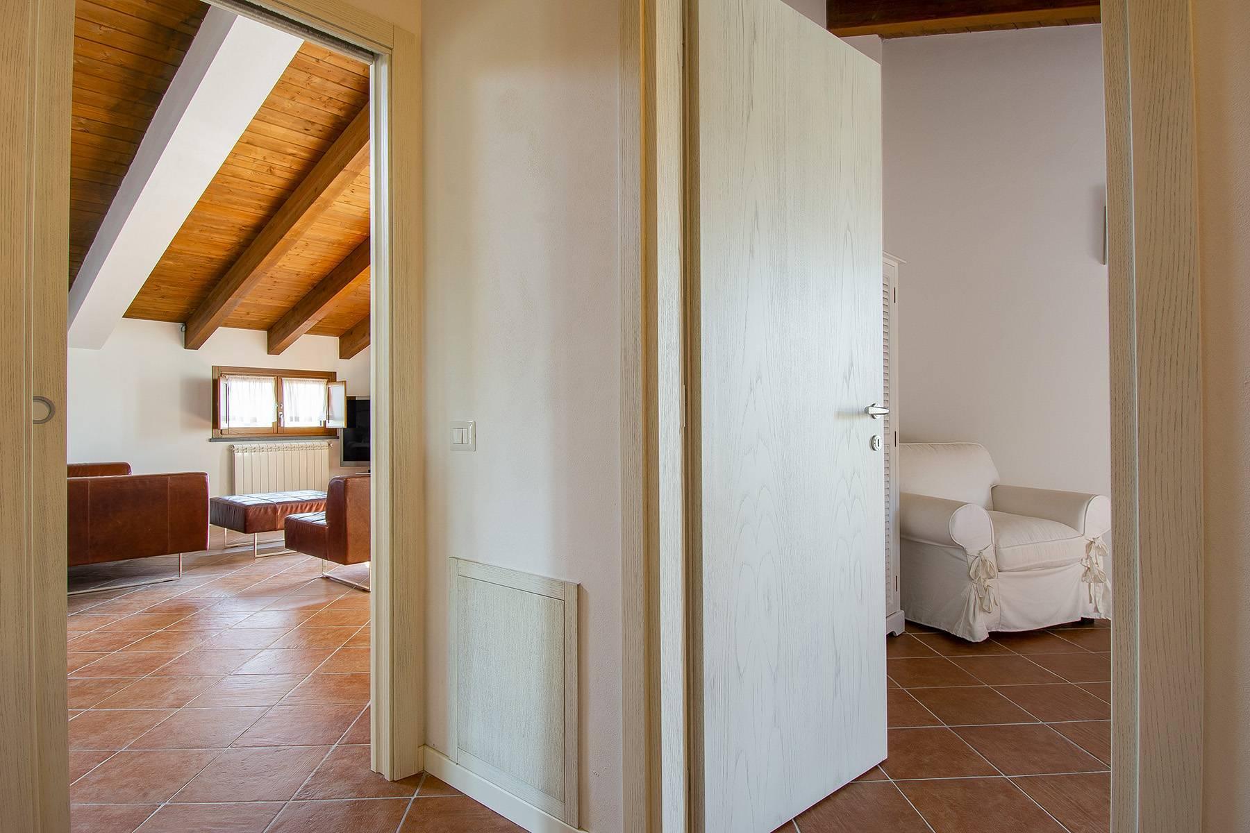 Charming villa in Pietrasanta - 23