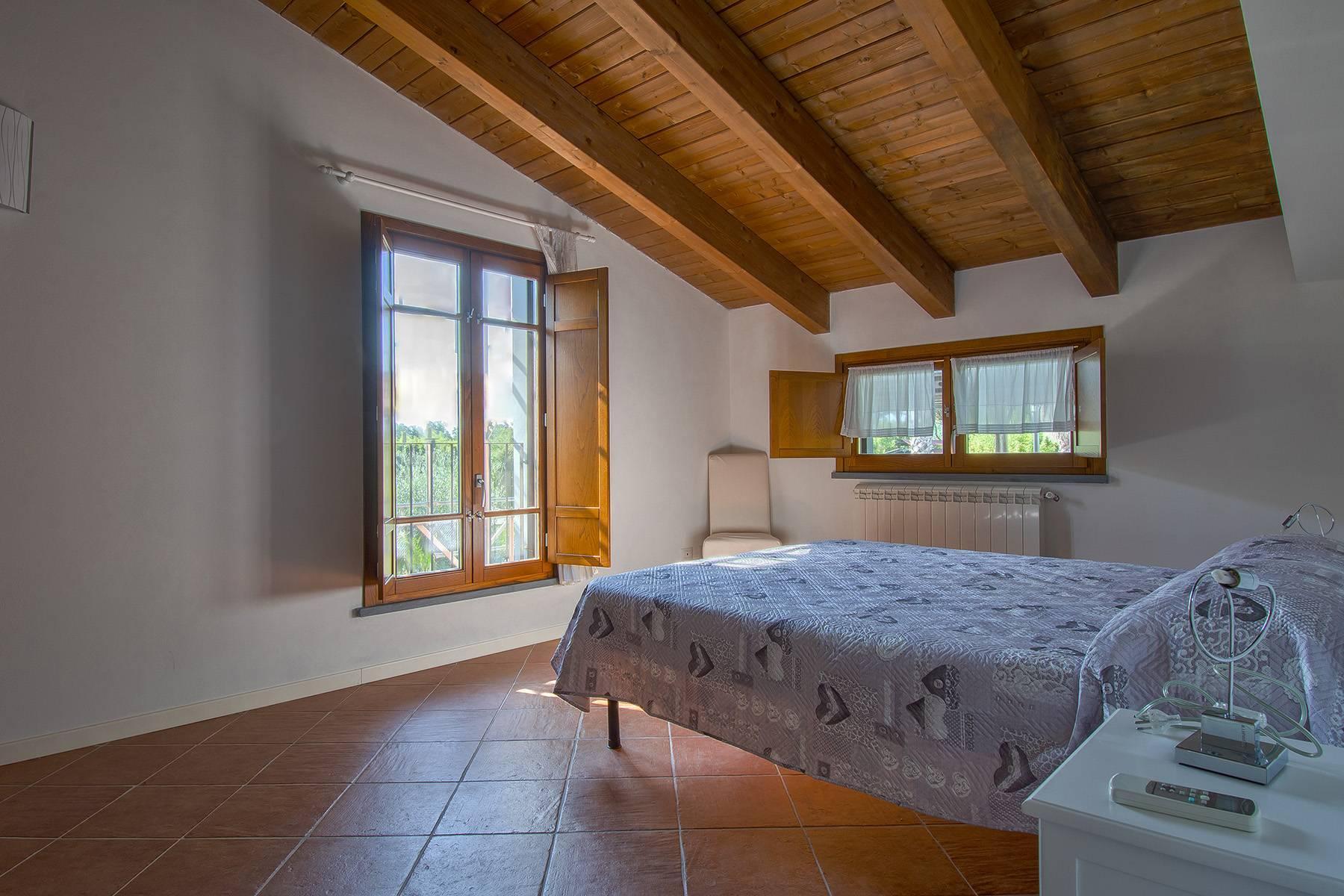 Charming villa in Pietrasanta - 24