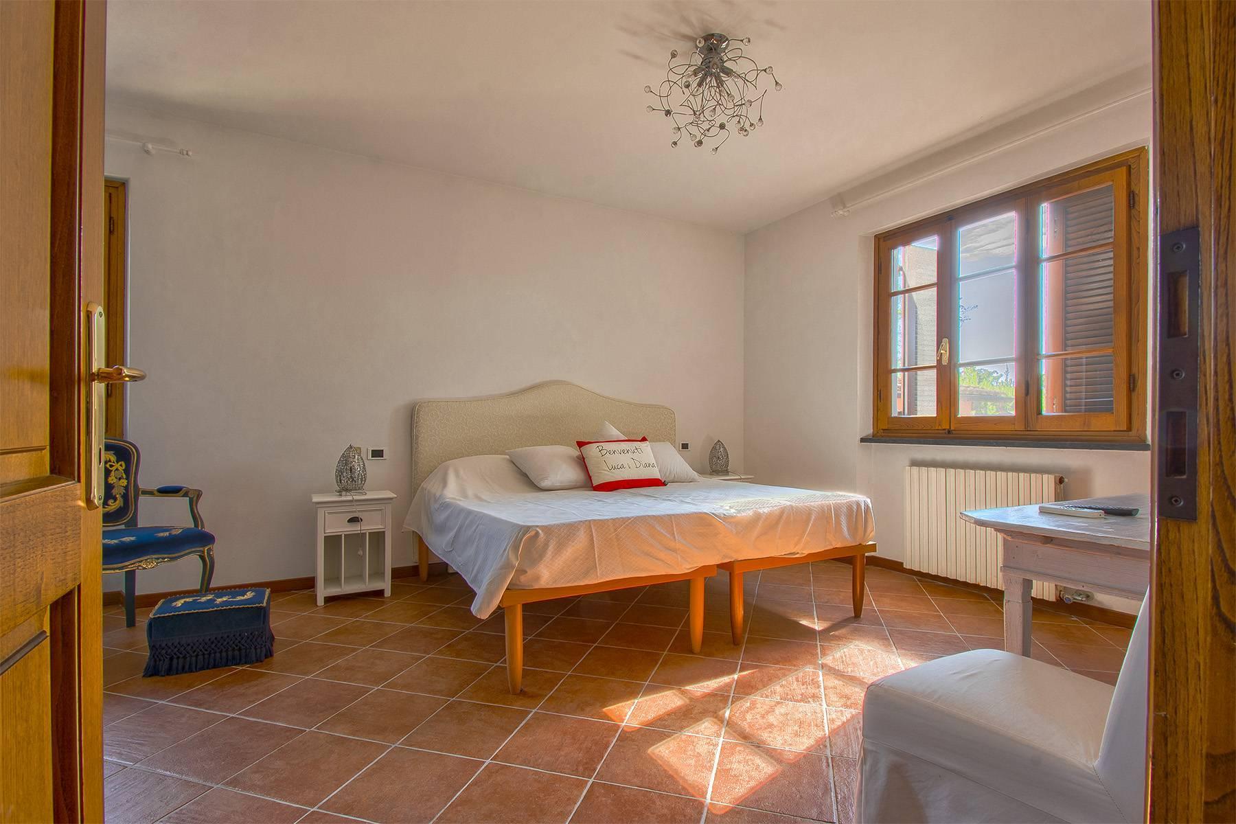 Charming villa in Pietrasanta - 26