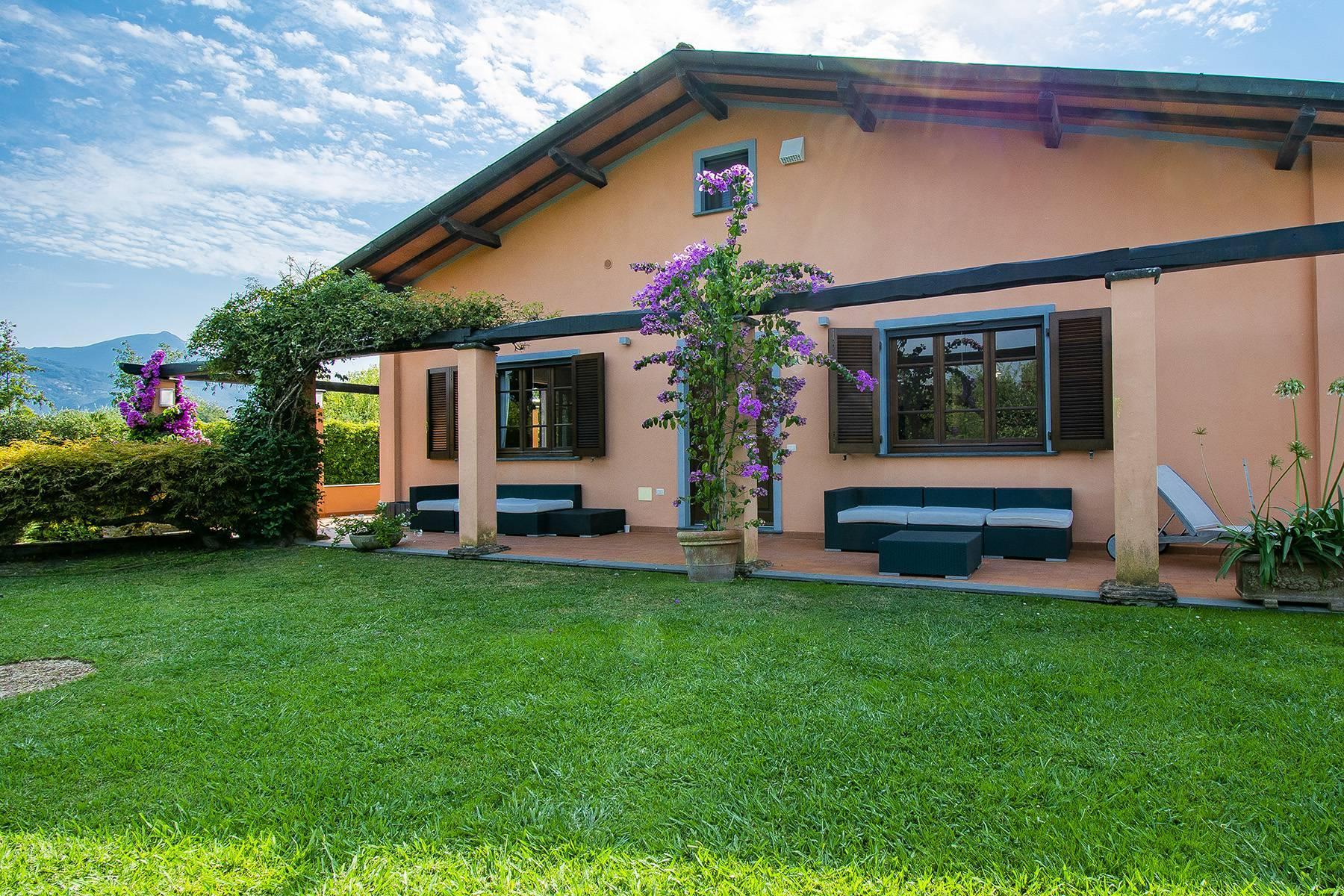 Charming villa in Pietrasanta - 13