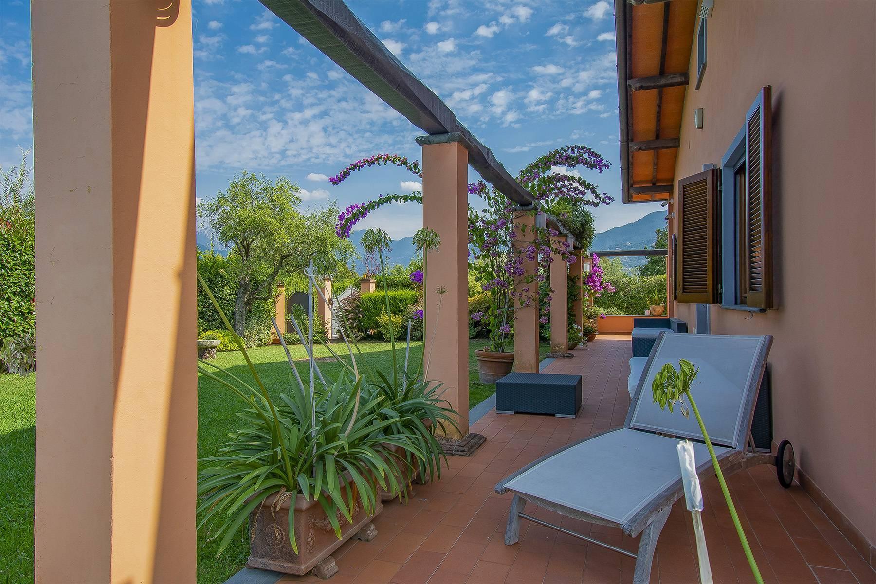 Charming villa in Pietrasanta - 27