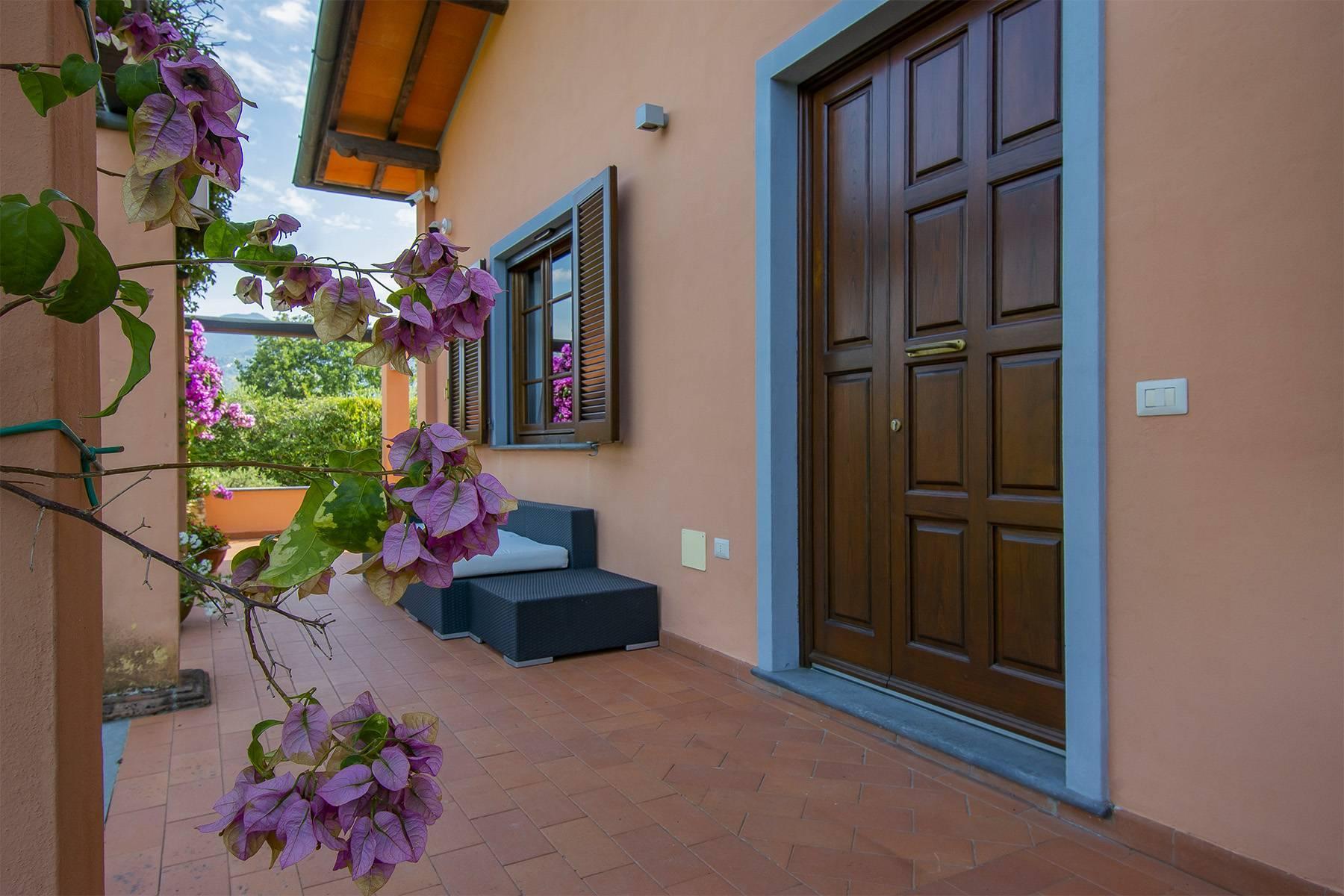 Charming villa in Pietrasanta - 28