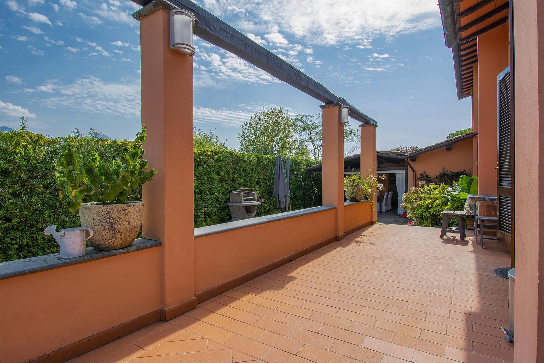 Charming villa in Pietrasanta - 29