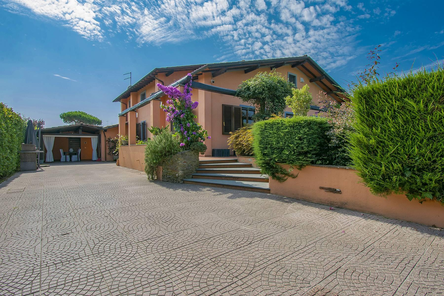 Charming villa in Pietrasanta - 2