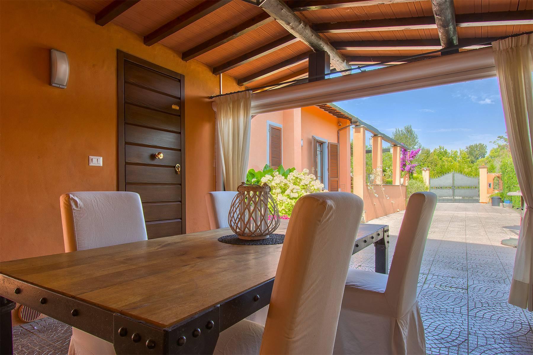 Charming villa in Pietrasanta - 30