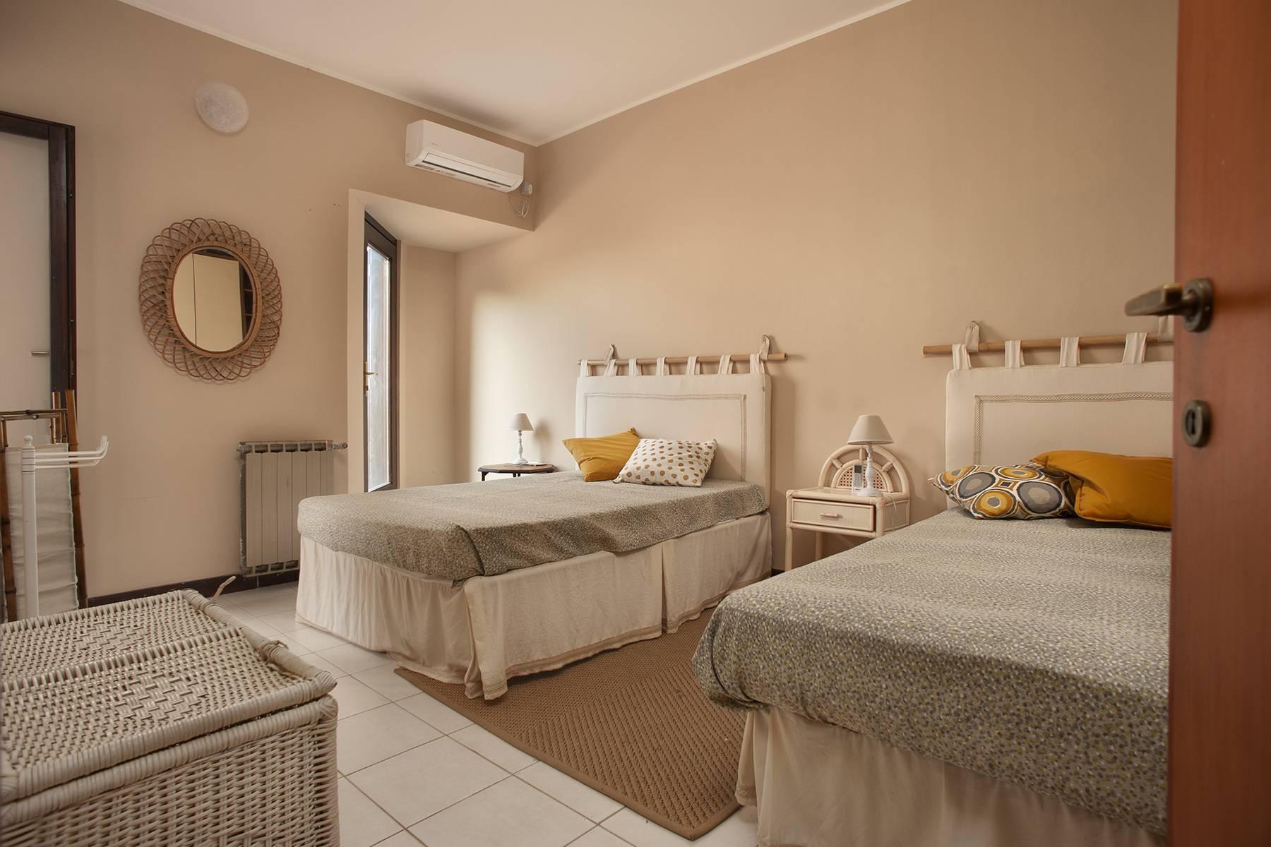 Moderna villa panoramica sul lago di Trevignano - 7