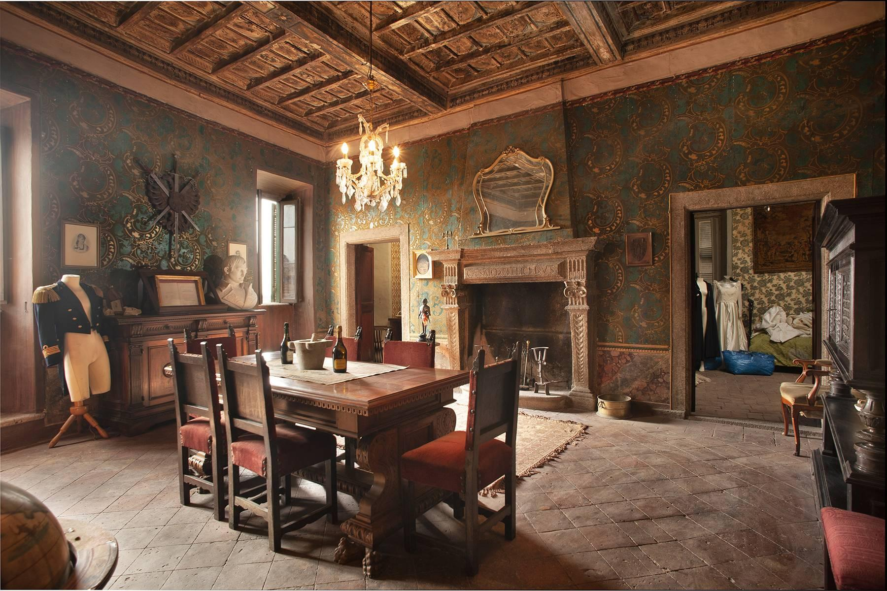 Historic Mansion in the countryside near Rome - 4