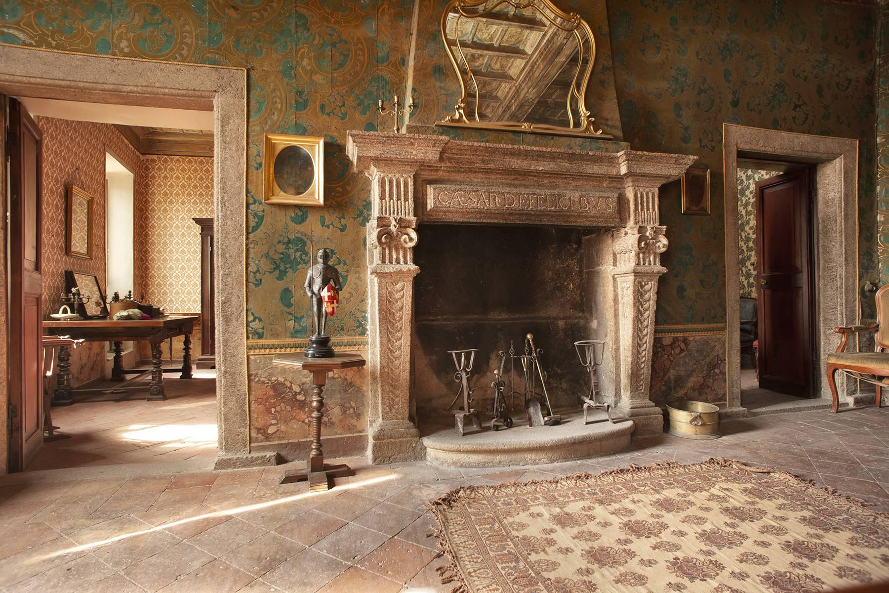 Historic Mansion in the countryside near Rome - 6