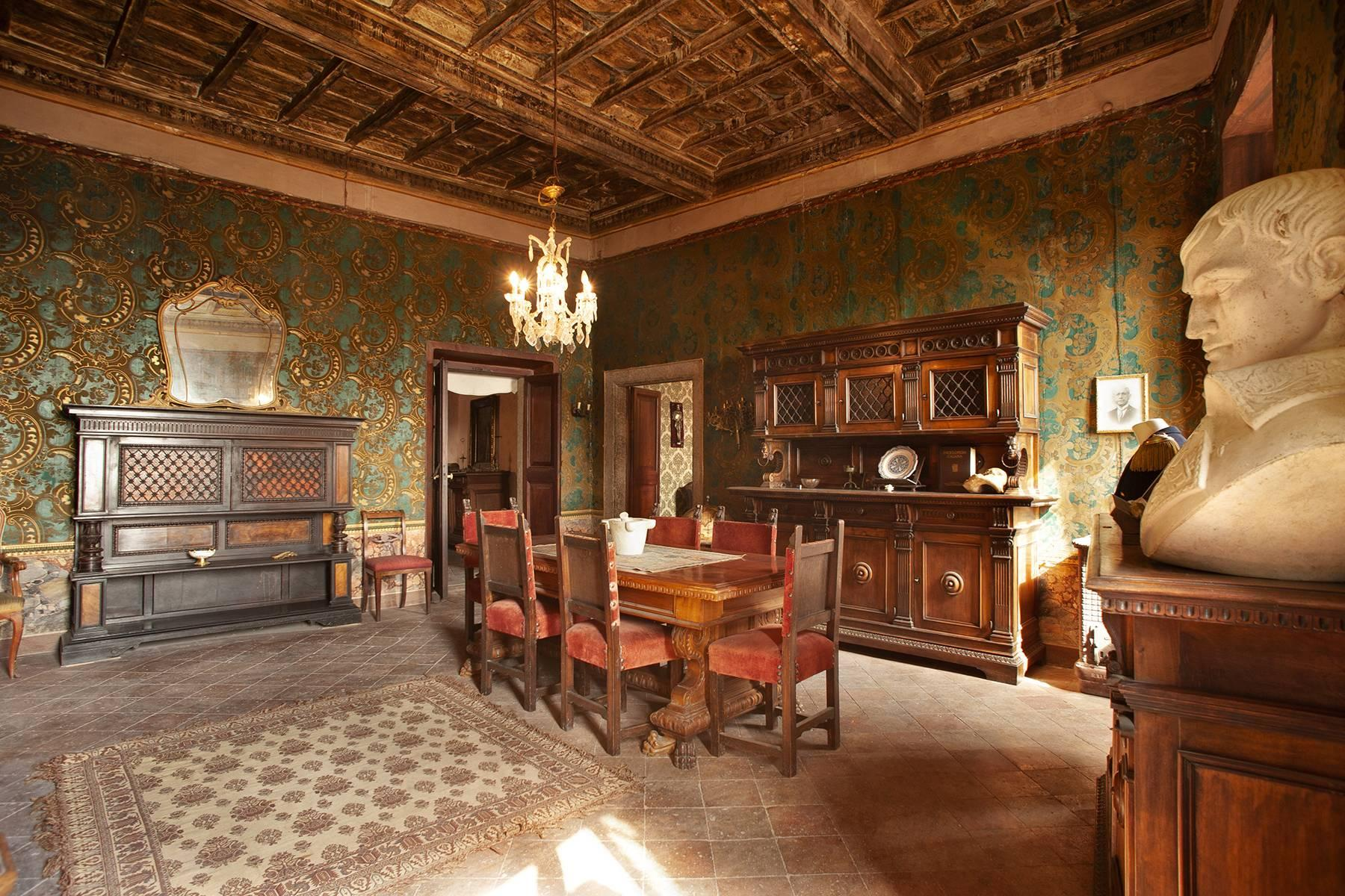 Historic Mansion in the countryside near Rome - 8