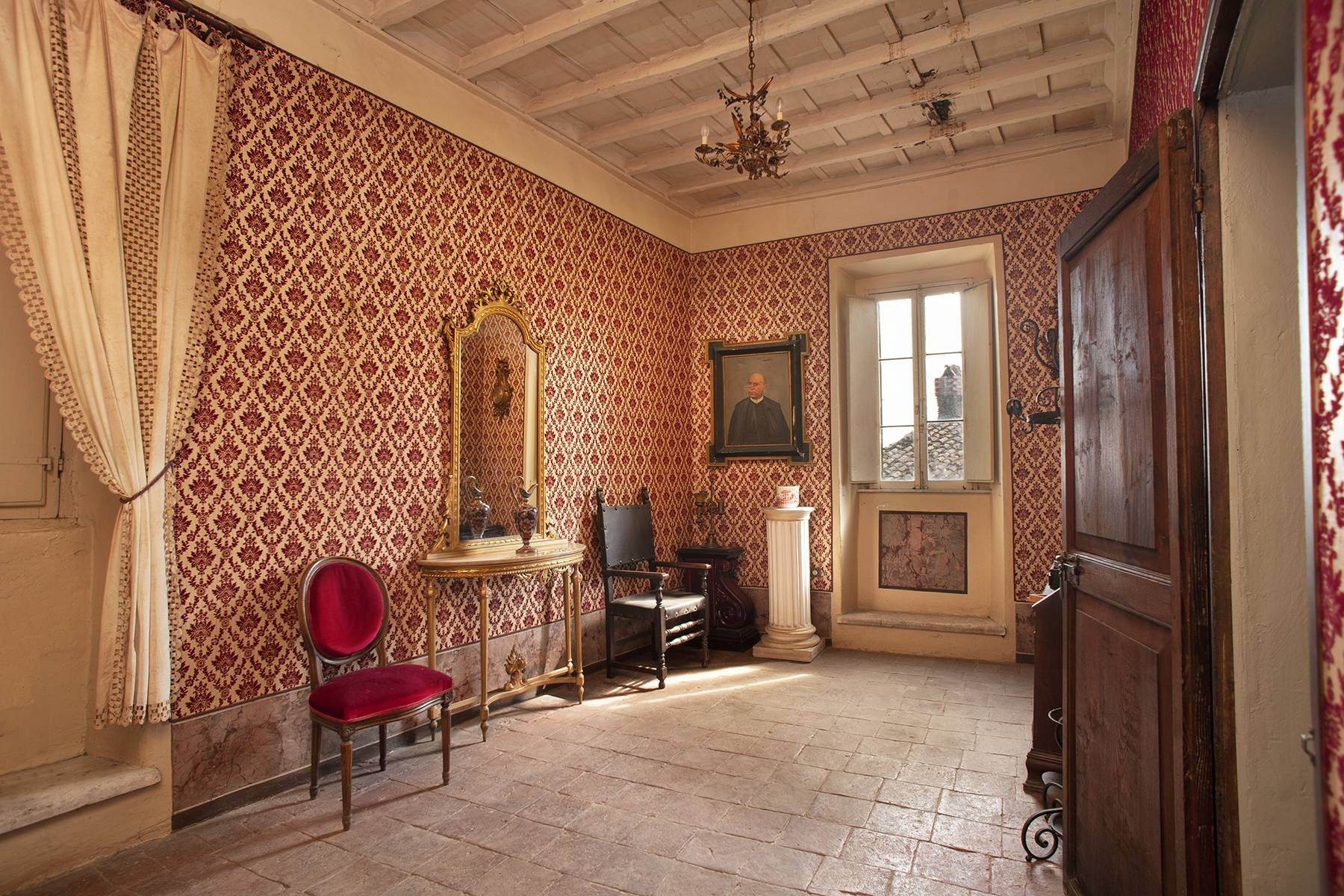 Historic Mansion in the countryside near Rome - 11