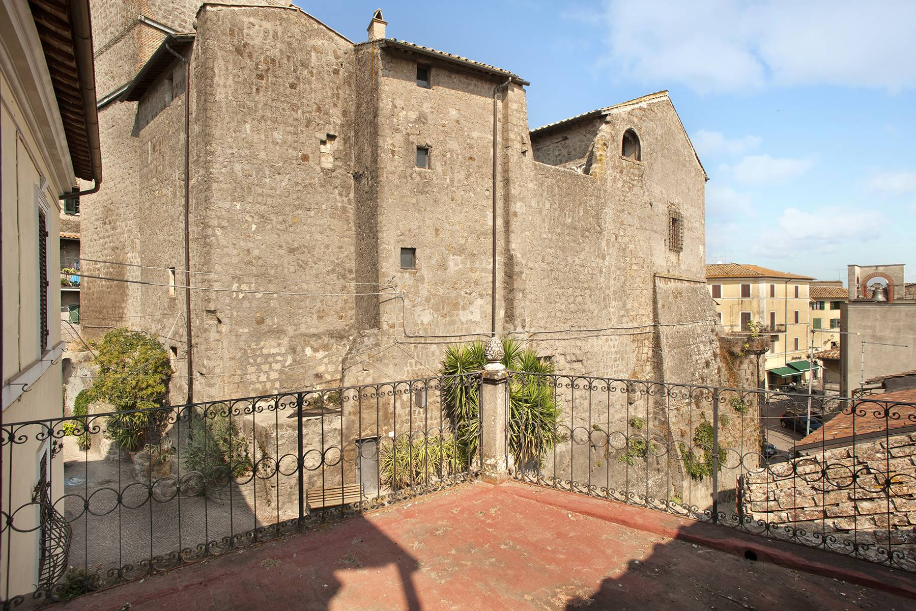 Historic Mansion in the countryside near Rome - 16