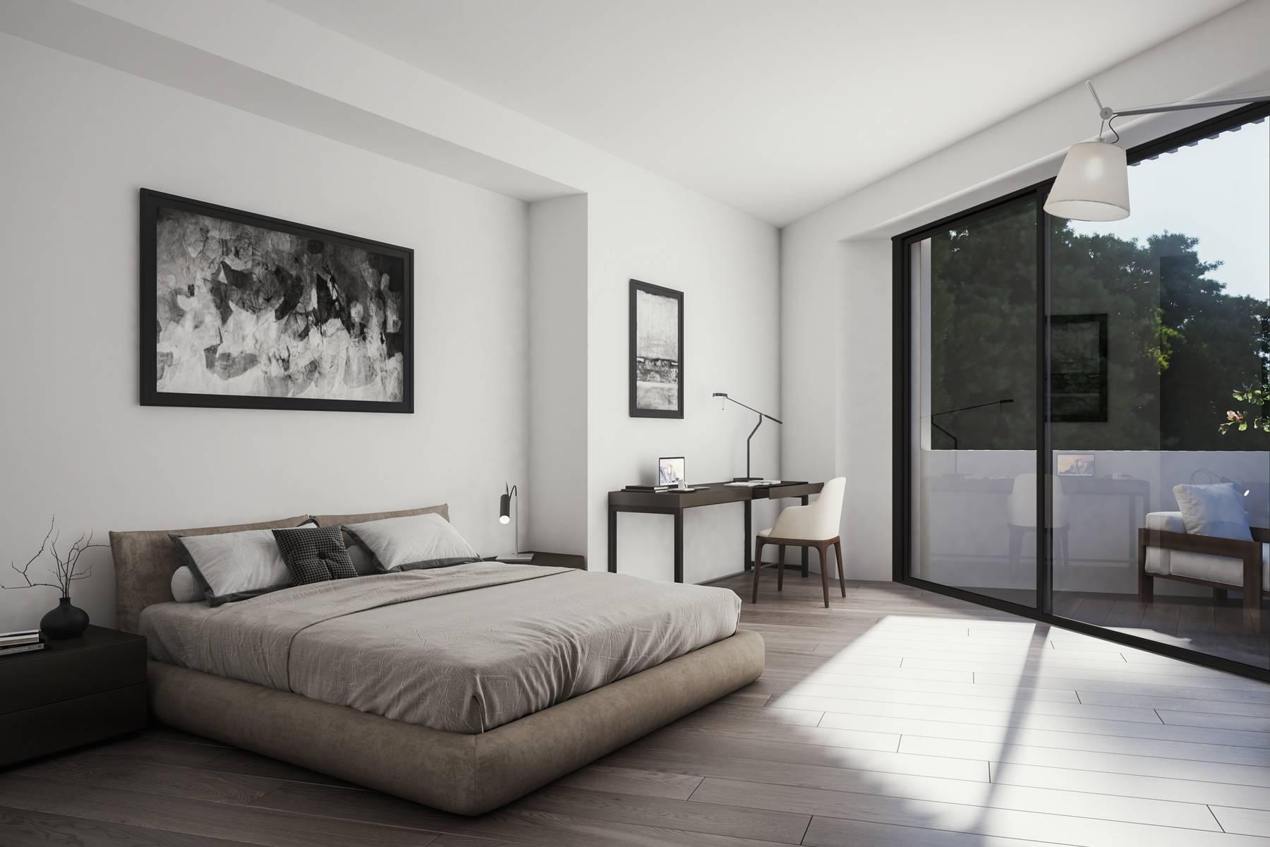 Camilluccia 535: the quiet of the countryside in the heart of Rome - Penthouse - 6