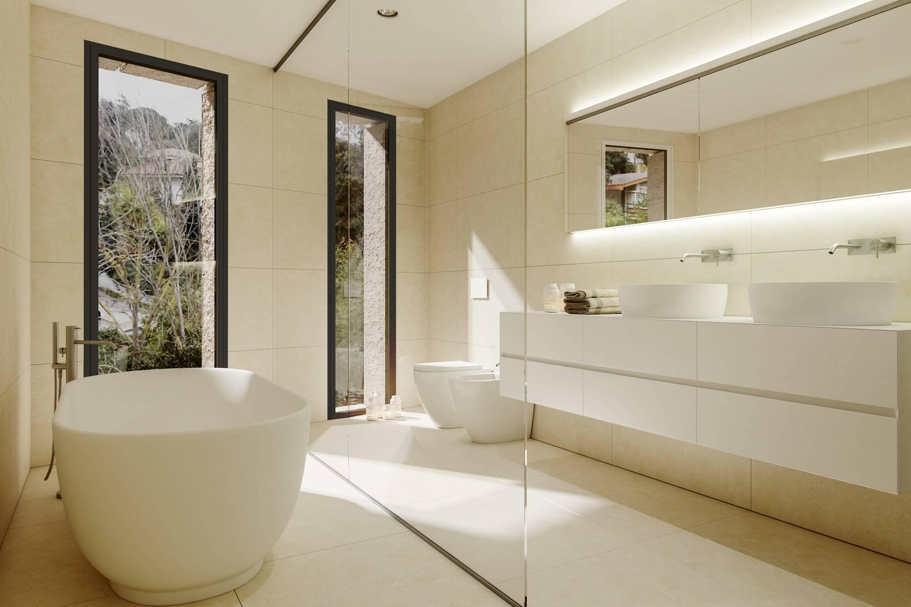 Camilluccia 535: the quiet of the countryside in the heart of Rome - Penthouse - 7