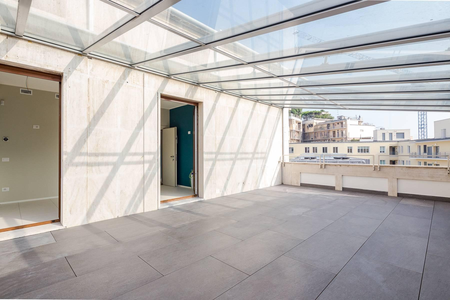 Newly renovated office/medical practice in Piazza Duomo - 12