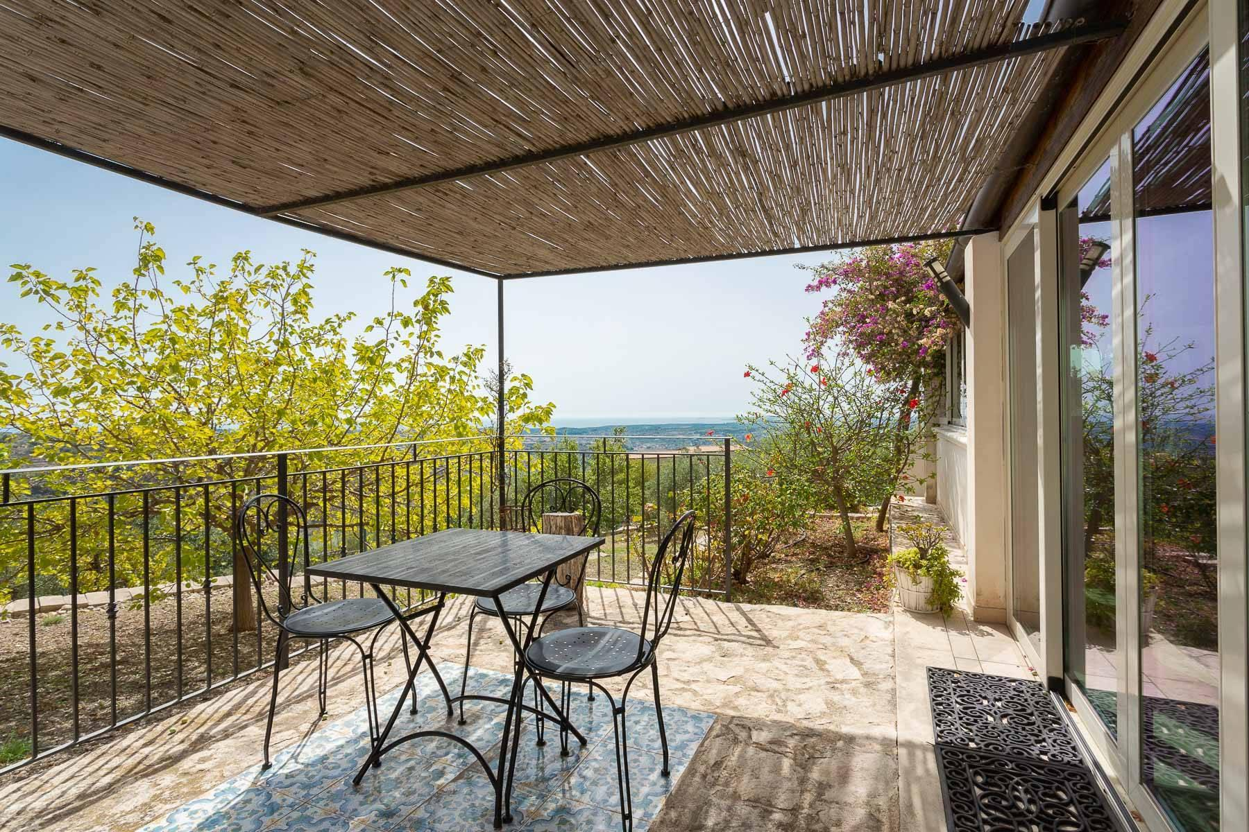 Prestigiosa proprietà sulle splendide colline di Noto - 27