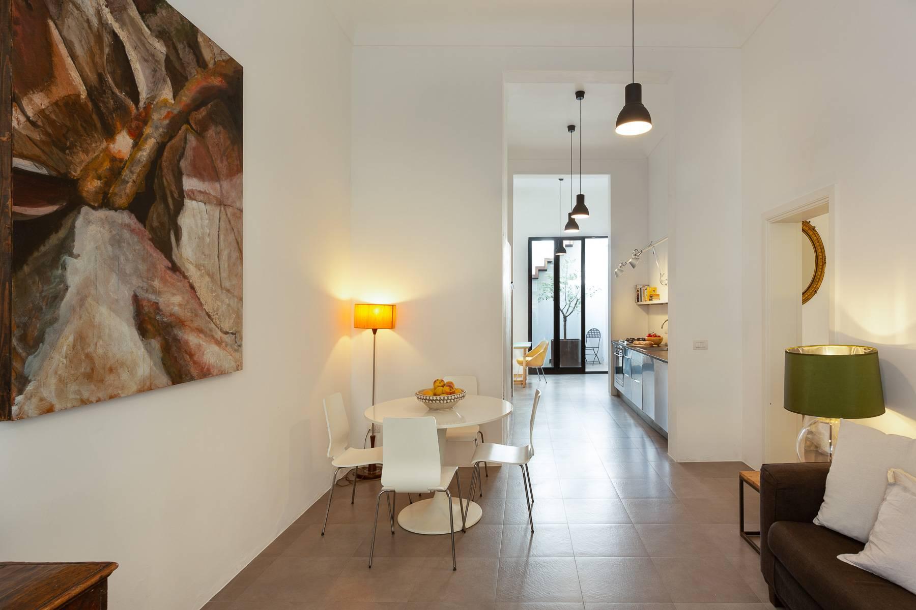 Luminoso appartamento con terrazzo nel cuore di Noto - 2
