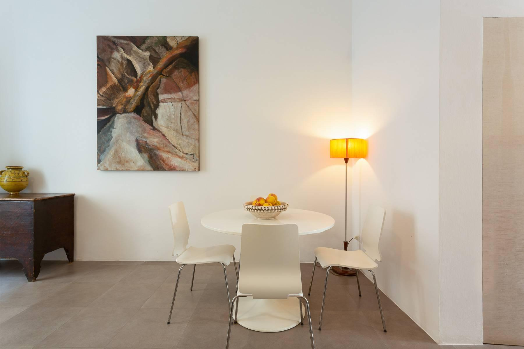 Luminoso appartamento con terrazzo nel cuore di Noto - 12