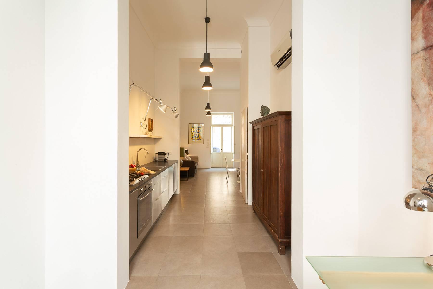 Luminoso appartamento con terrazzo nel cuore di Noto - 17