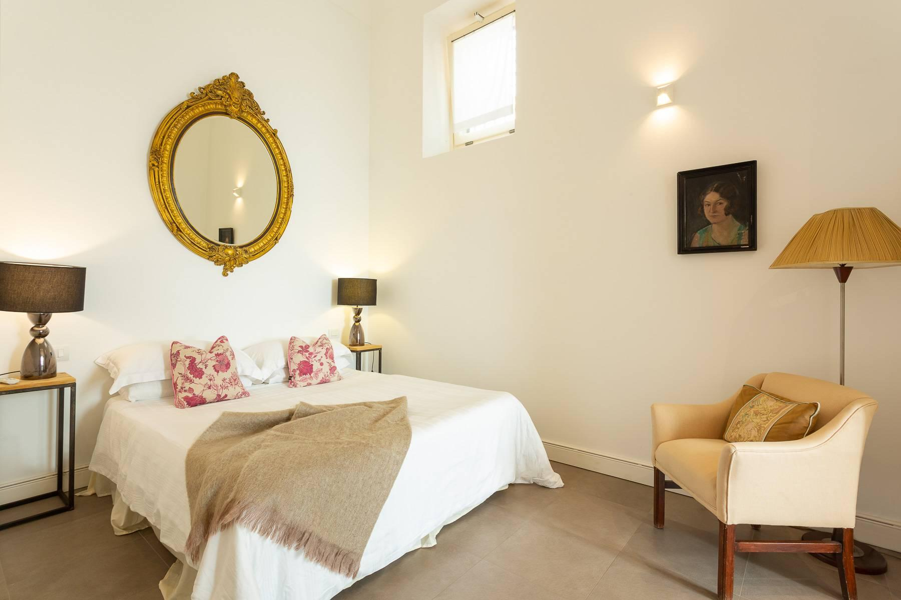 Luminoso appartamento con terrazzo nel cuore di Noto - 6
