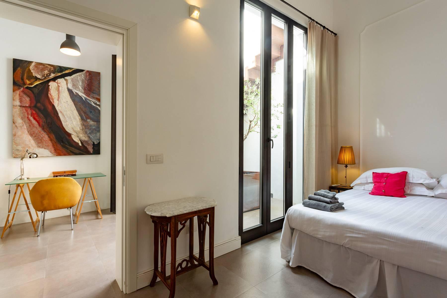 Luminoso appartamento con terrazzo nel cuore di Noto - 20