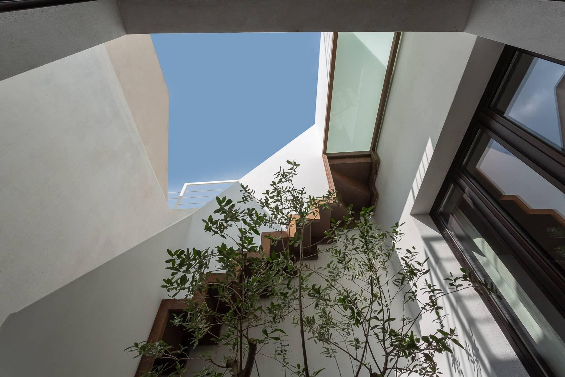 Luminoso appartamento con terrazzo nel cuore di Noto - 13