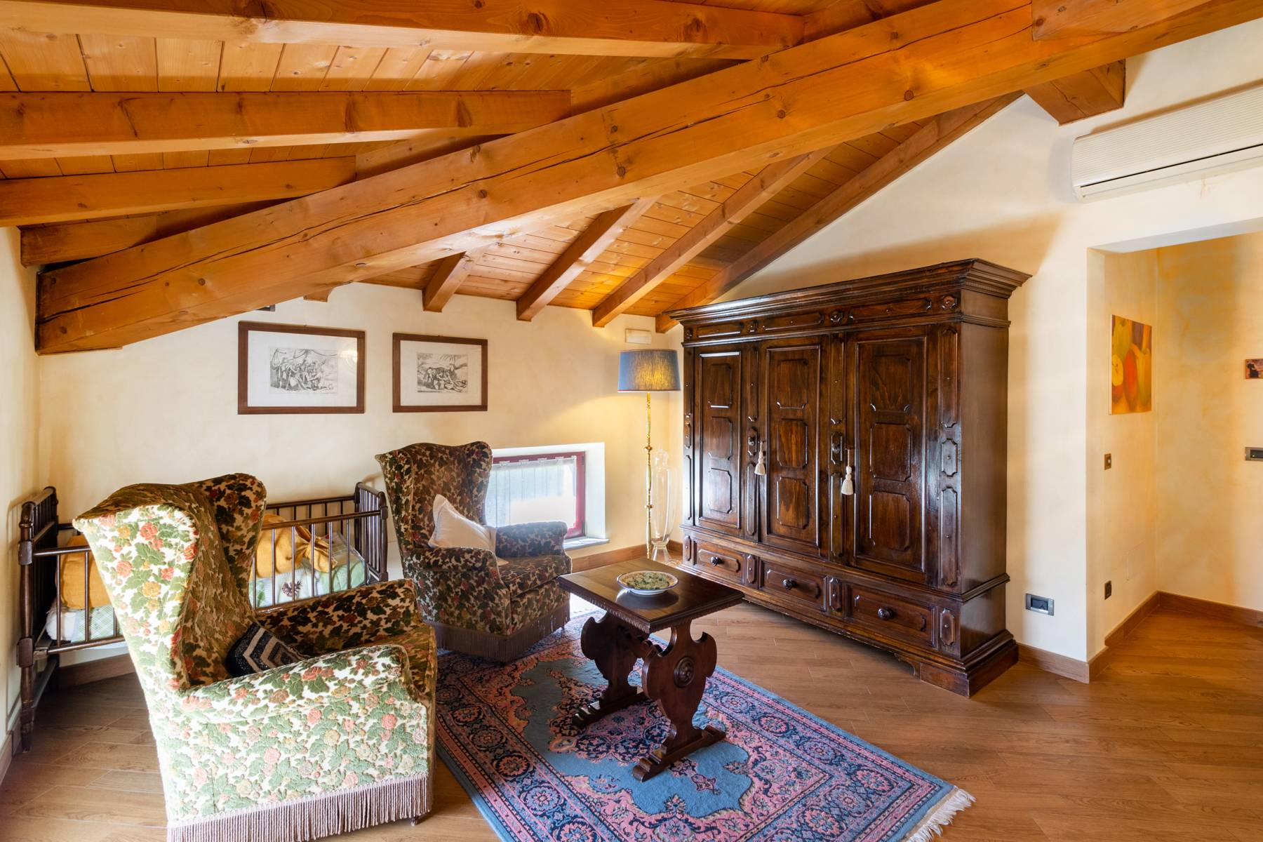 Well-kept farm with B&B and restaurant in the countryside of Modena - 14