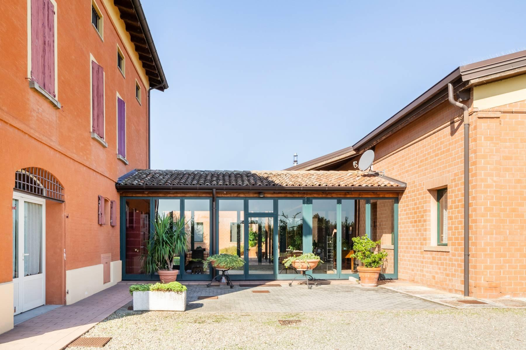 Well-kept farm with B&B and restaurant in the countryside of Modena - 18