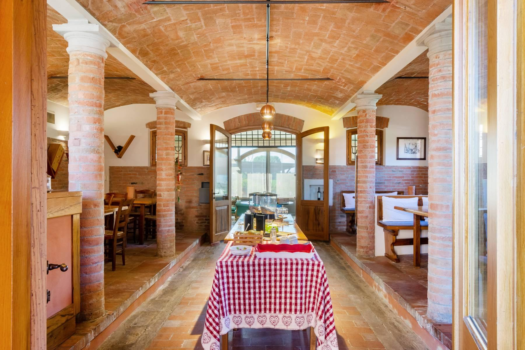 Well-kept farm with B&B and restaurant in the countryside of Modena - 9
