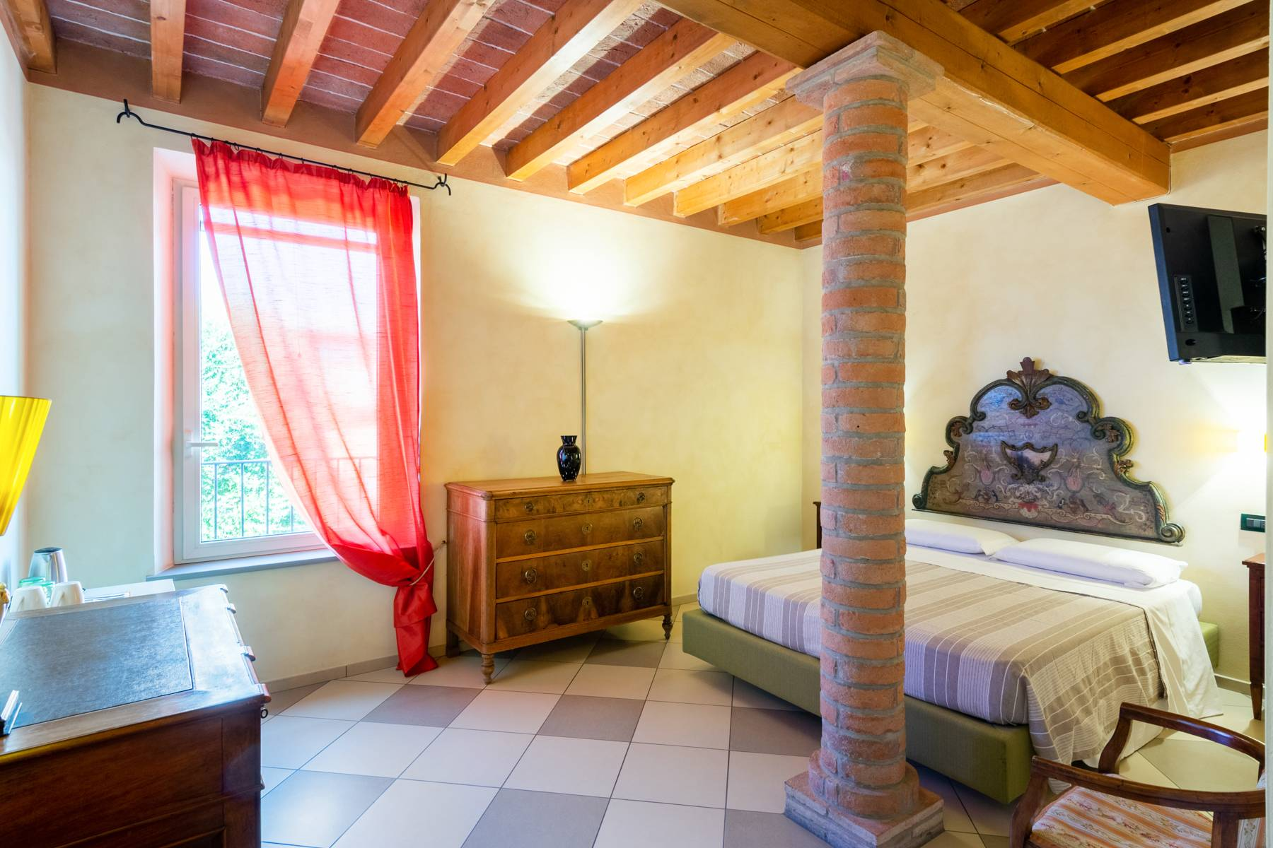 Well-kept farm with B&B and restaurant in the countryside of Modena - 13