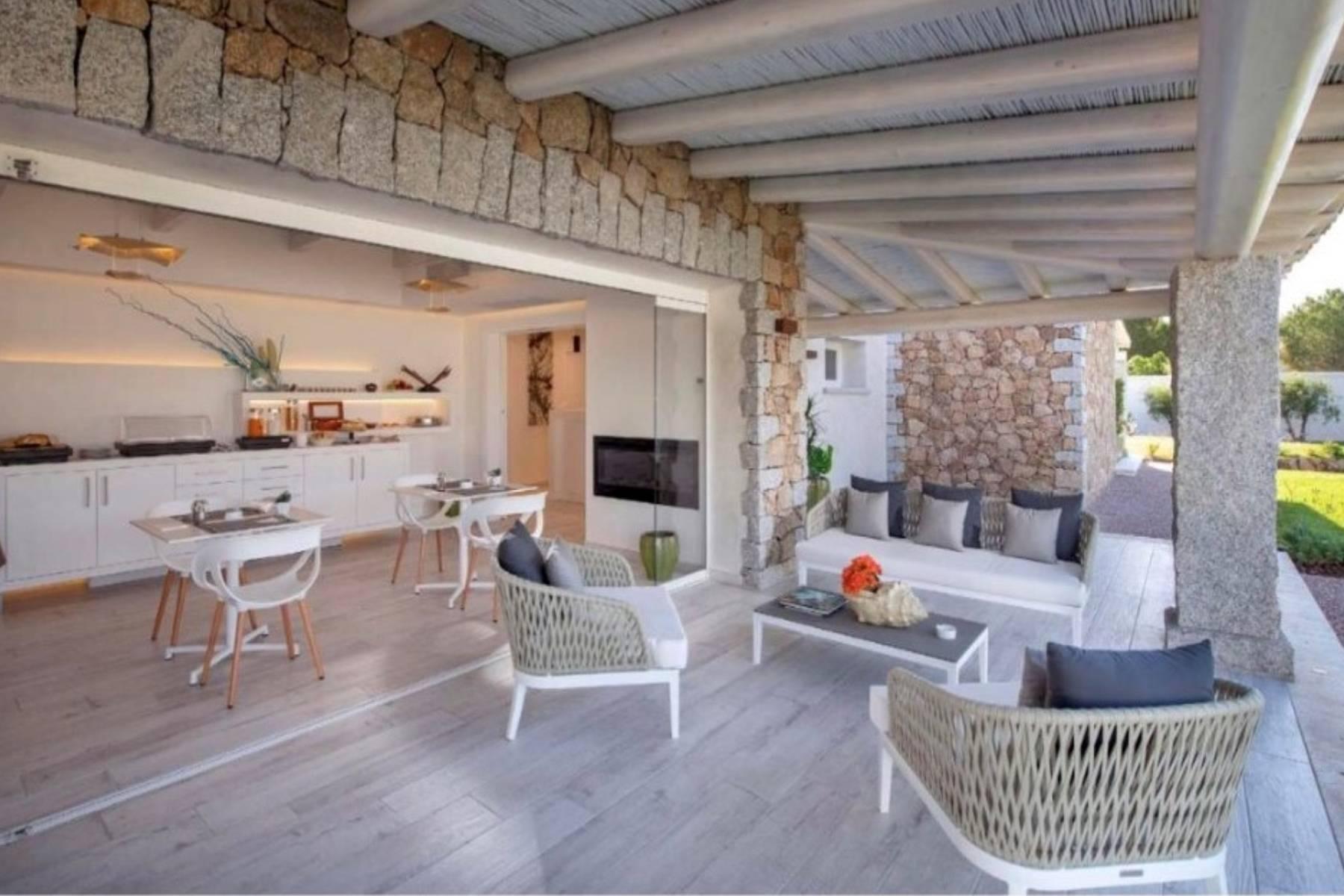Villa indipendente vicino al mare e al suggestivo sito archeologico di Nora. - 4