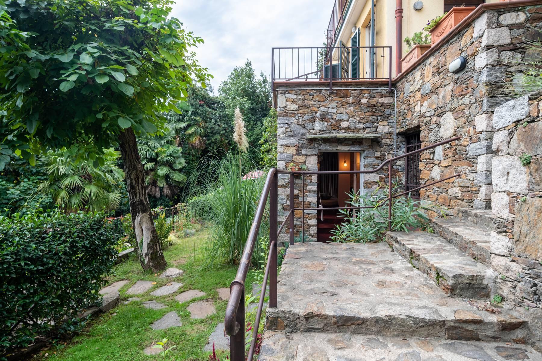 Elegant apartment in the small hamlet of Belgirate - 15