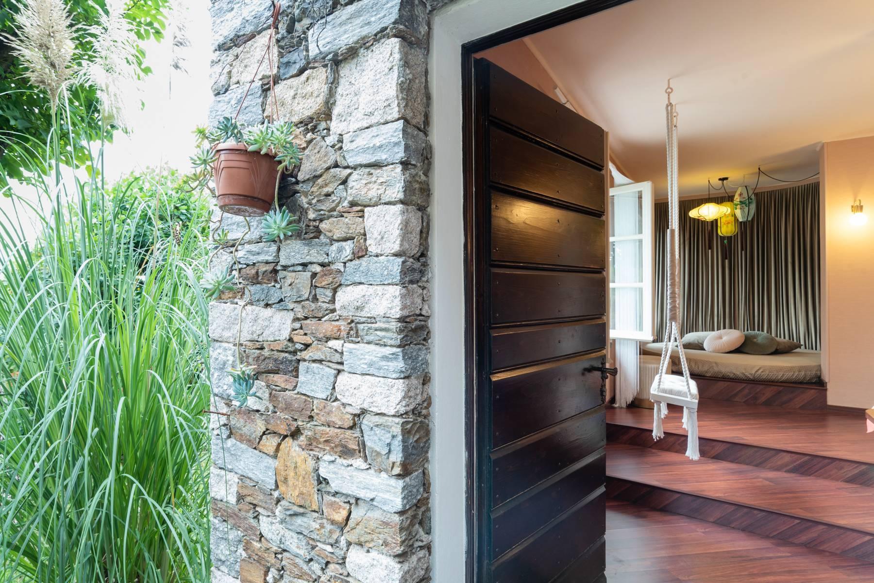 Elegant apartment in the small hamlet of Belgirate - 4