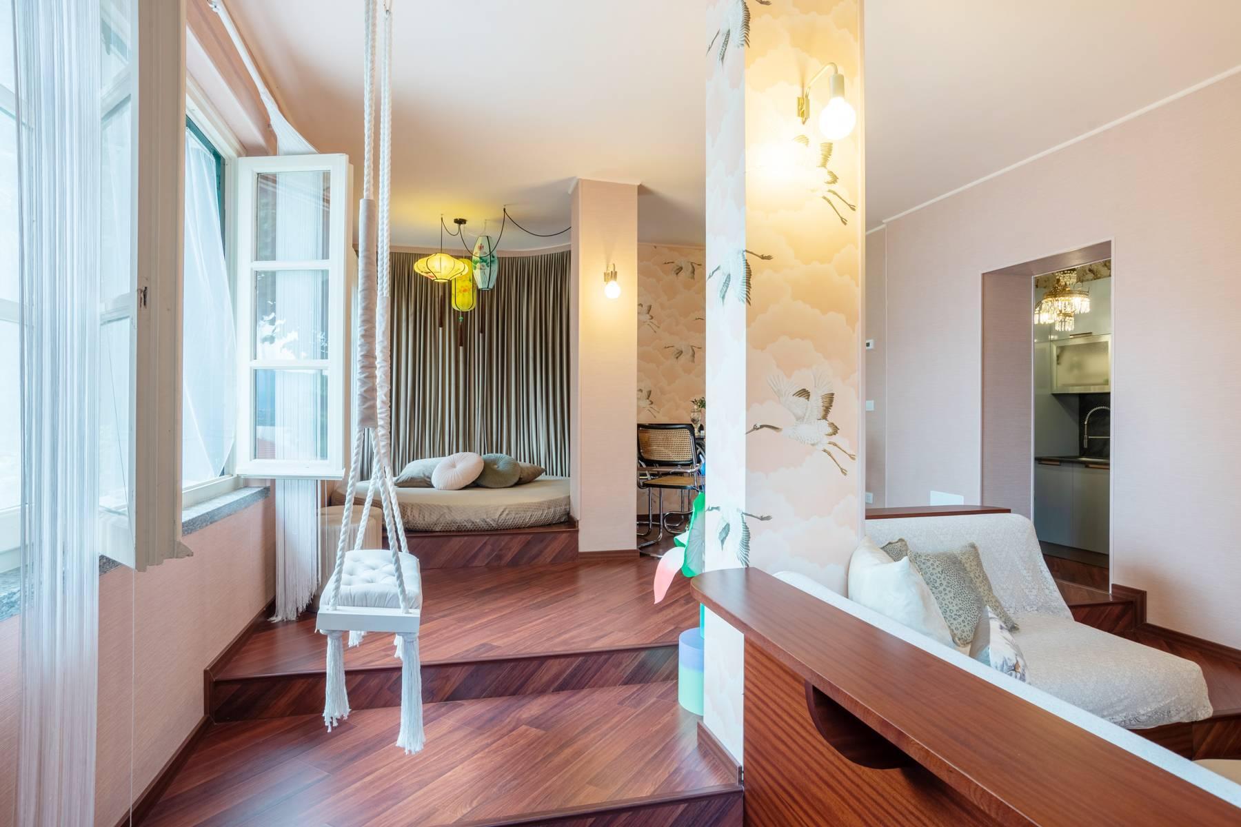 Elegant apartment in the small hamlet of Belgirate - 5