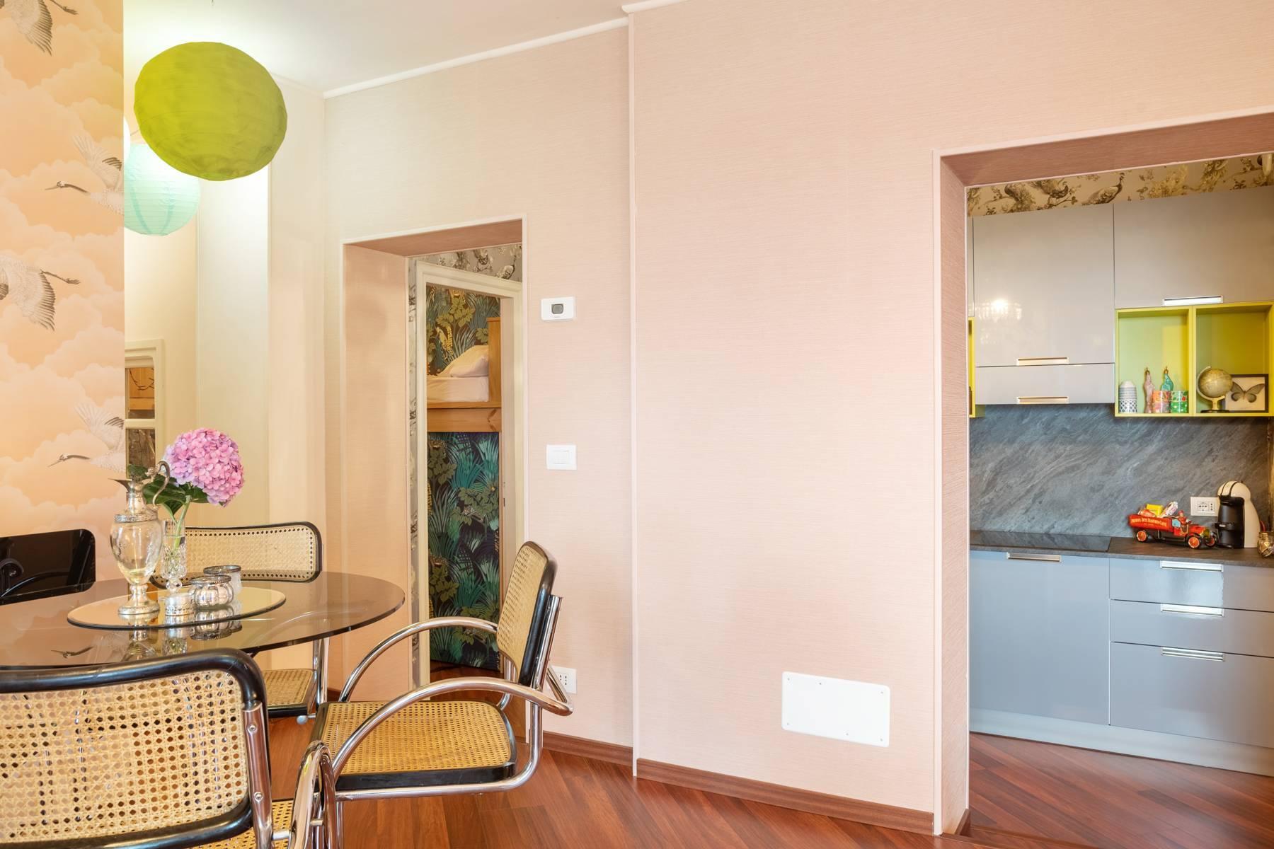 Elegant apartment in the small hamlet of Belgirate - 7