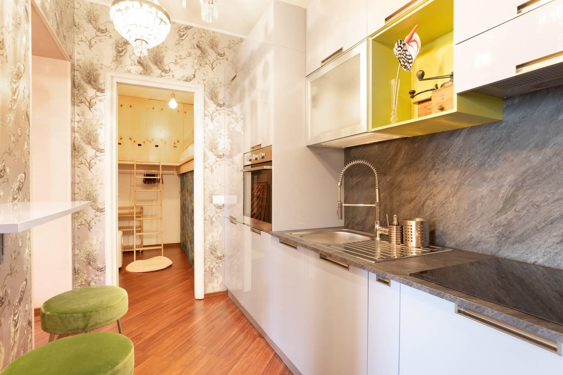 Elegant apartment in the small hamlet of Belgirate - 8