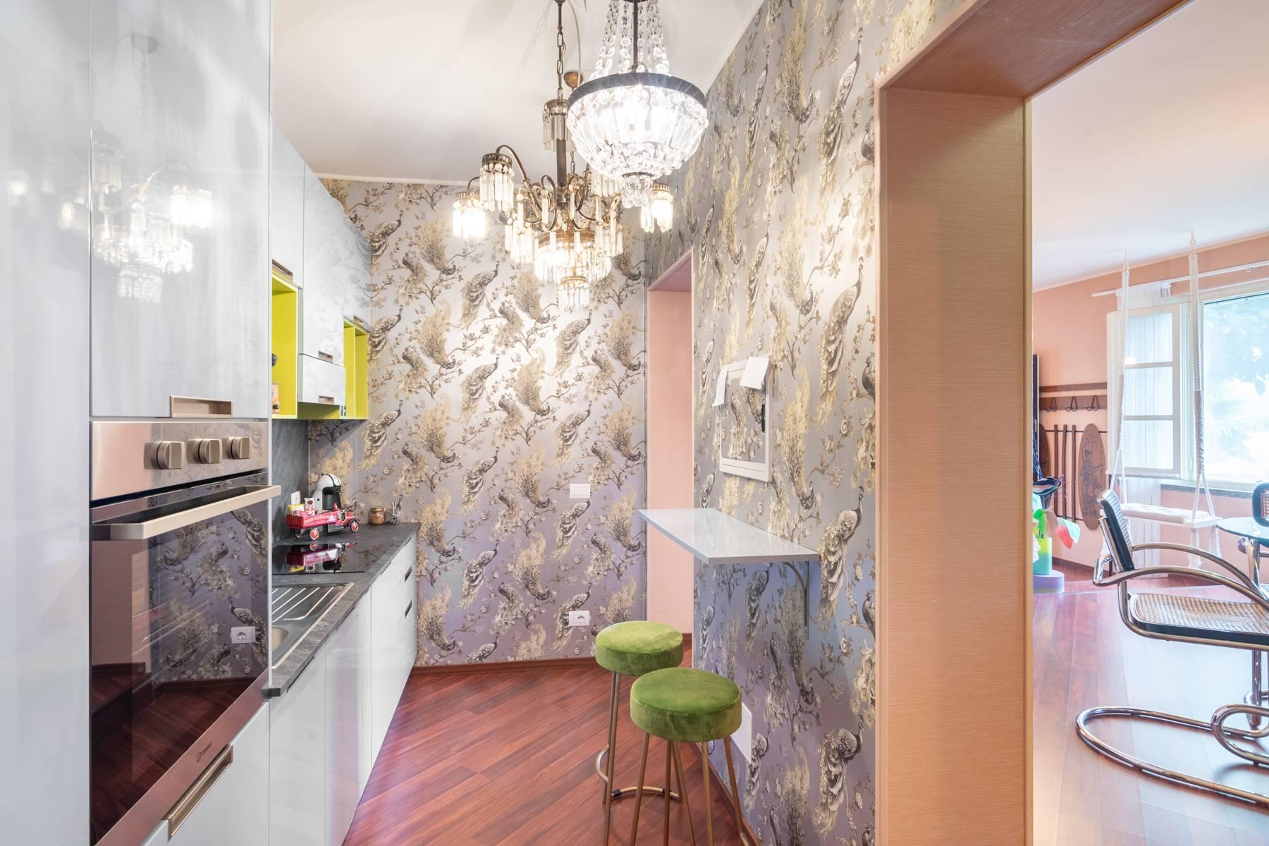 Elegant apartment in the small hamlet of Belgirate - 9