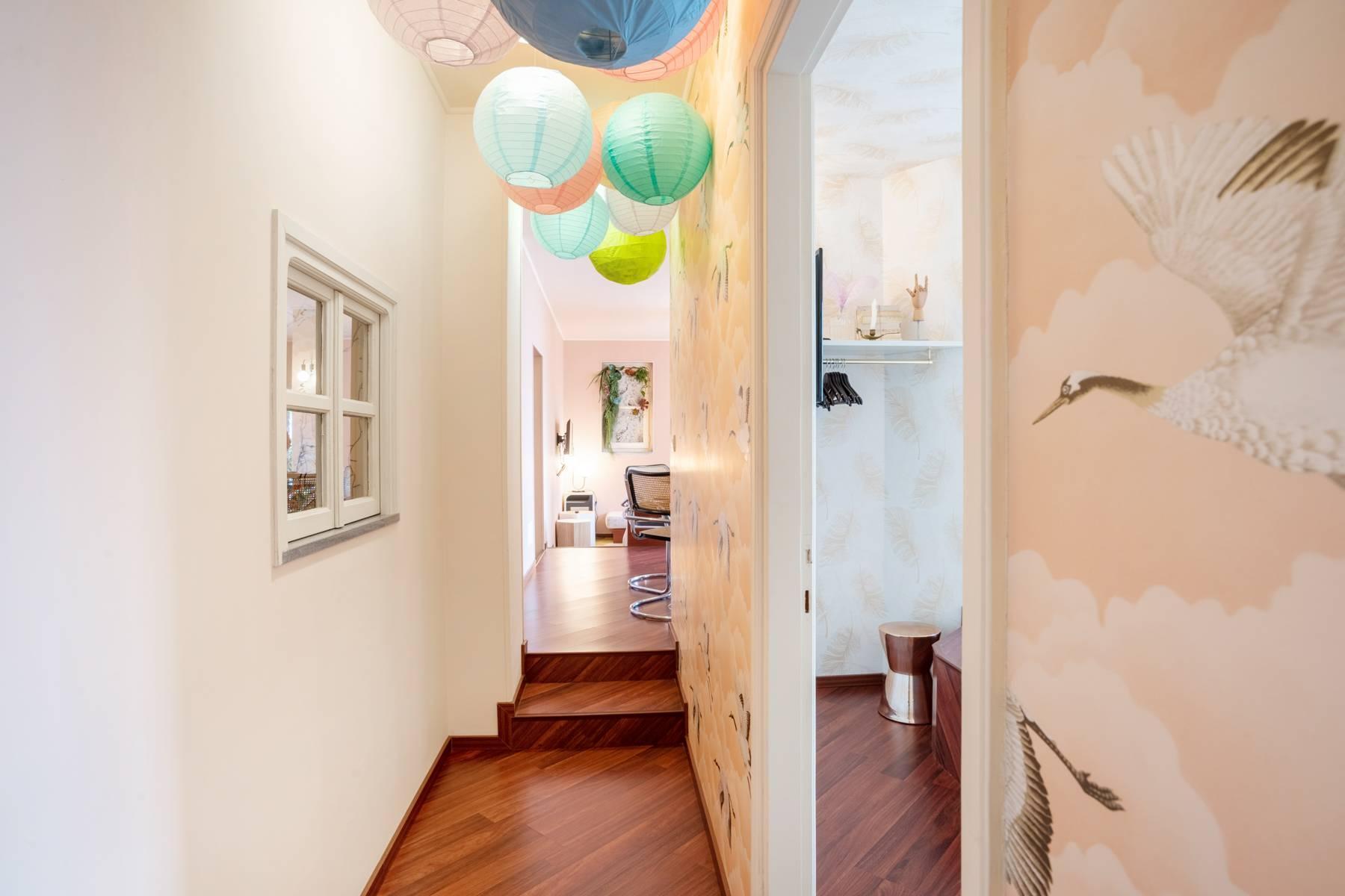 Elegant apartment in the small hamlet of Belgirate - 10