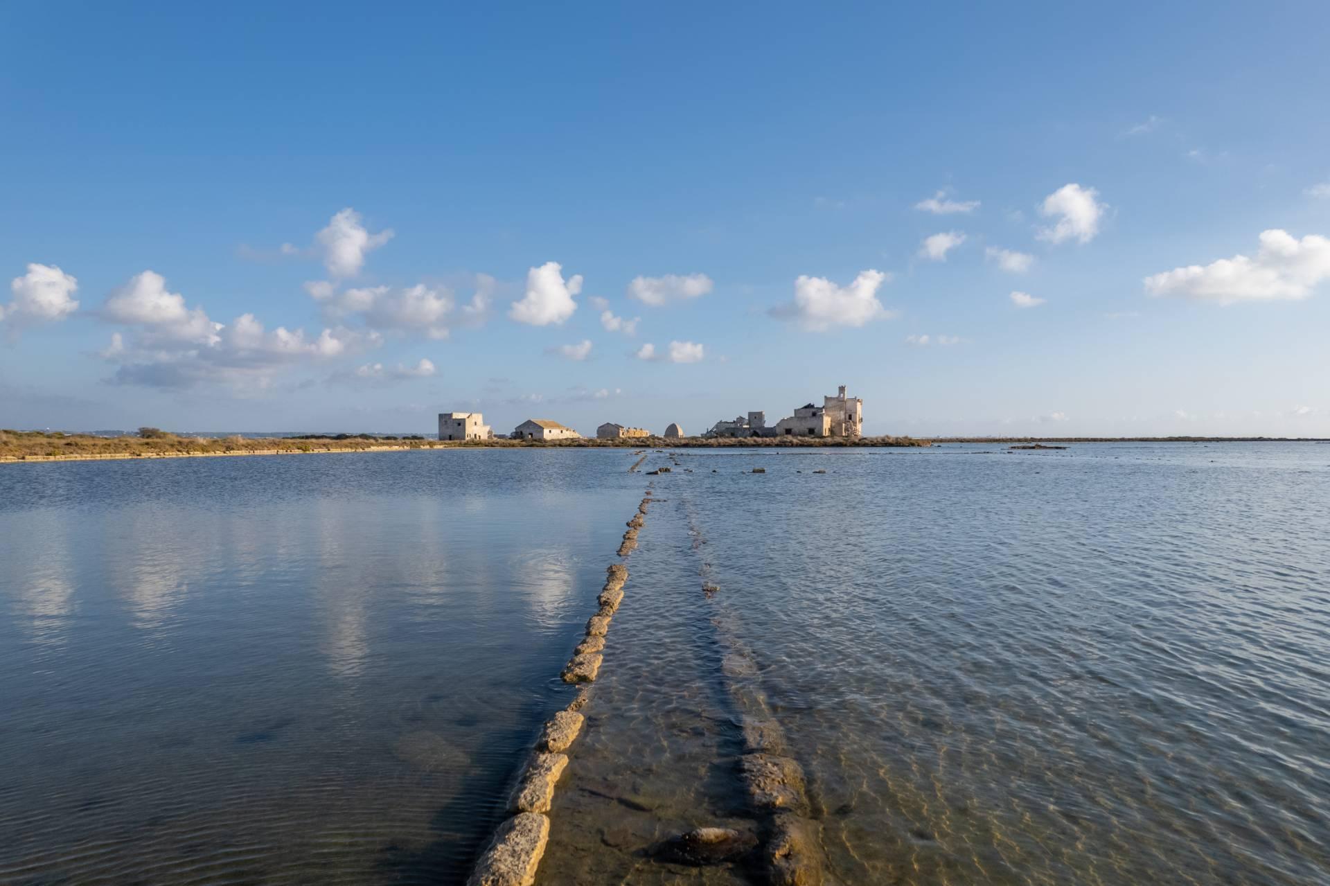Exclusive Private Island in Marsala - 2