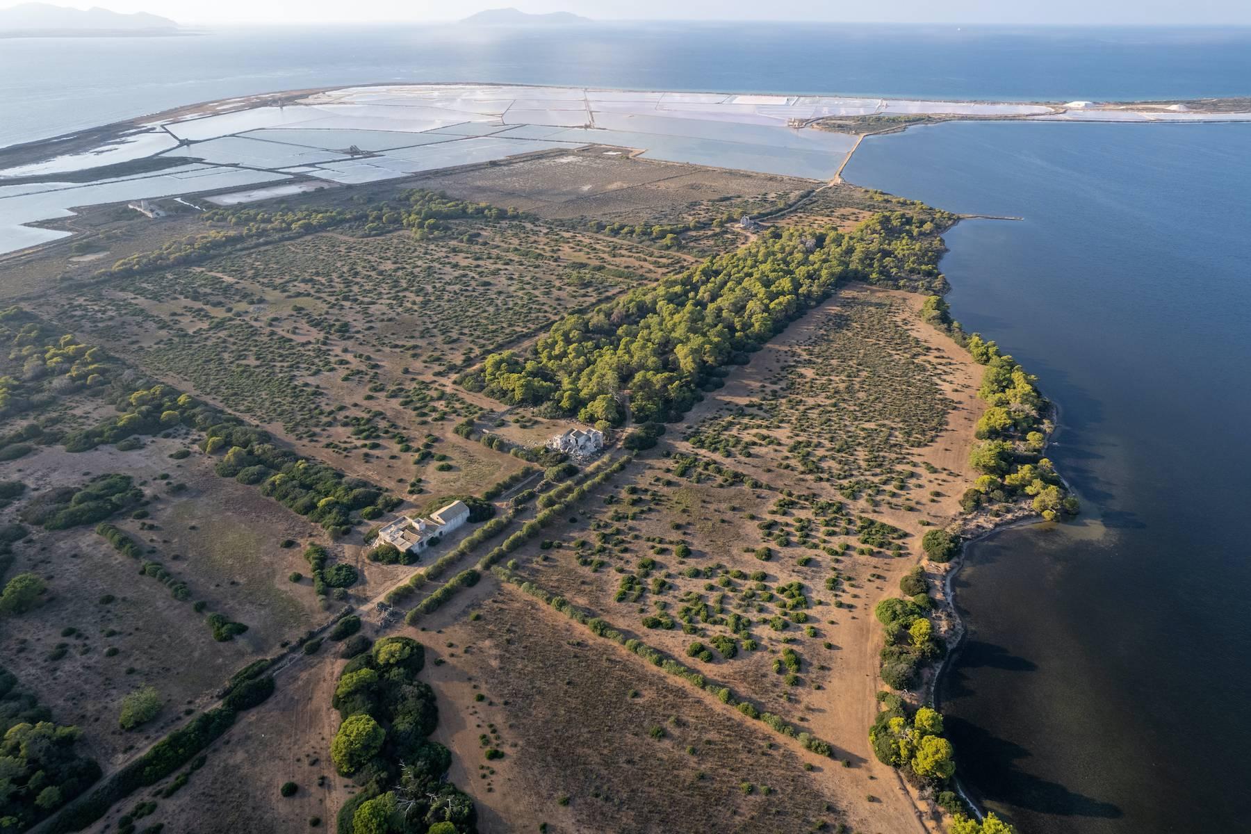 Exclusive Private Island in Marsala - 5