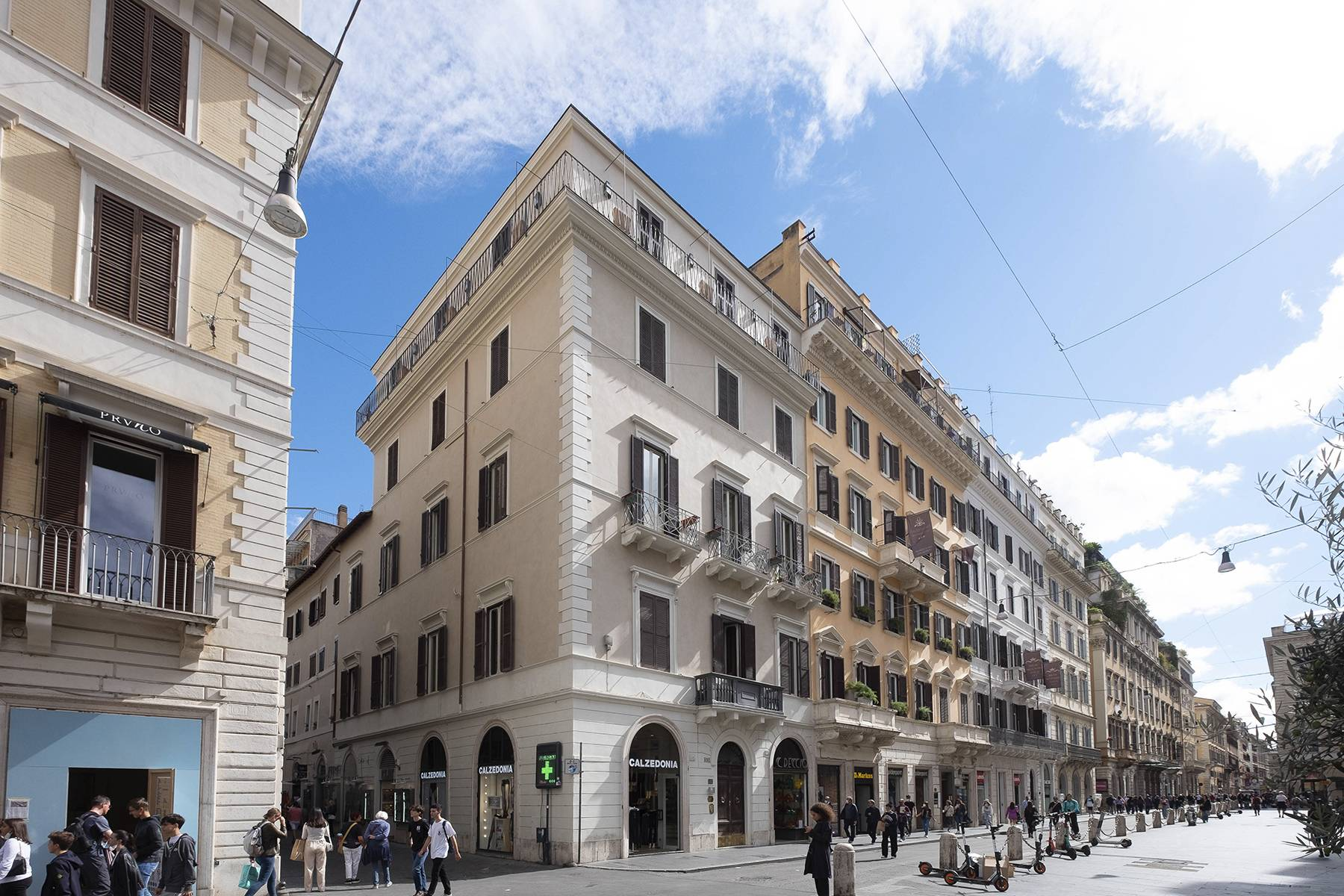 Elegant apartment in the heart of Rome - 16
